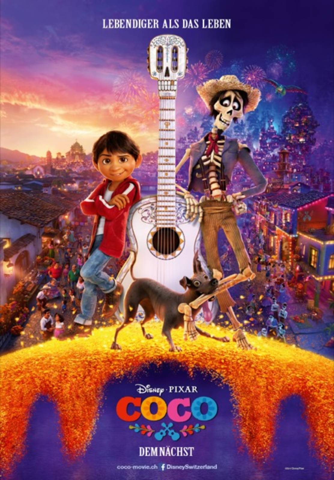 Image result for coco the movie