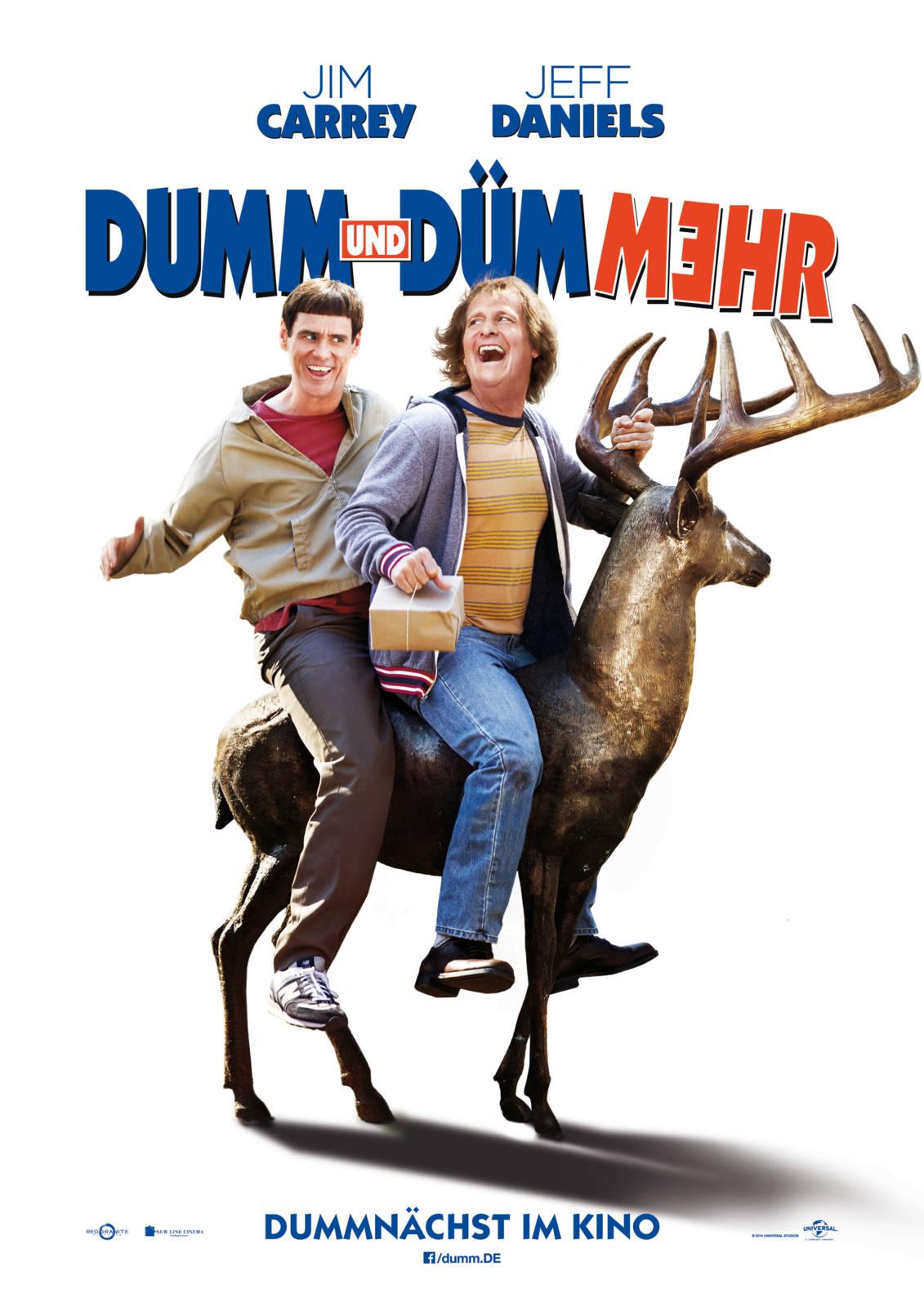 Film Dumm Und Dümmehr Cineman