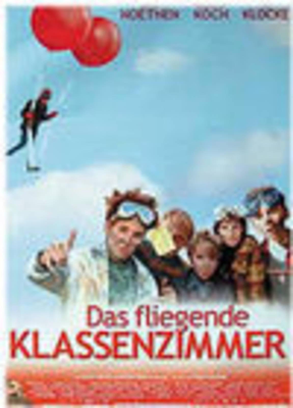 Das Fliegende Klassenzimmer 2003 Streamcloud