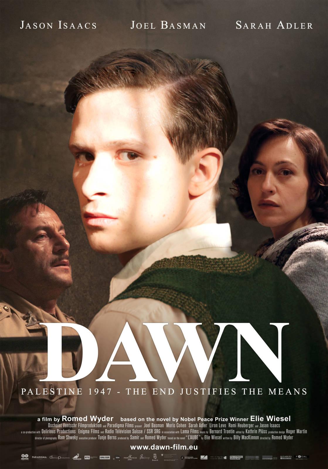 Movie Dawn - Cineman