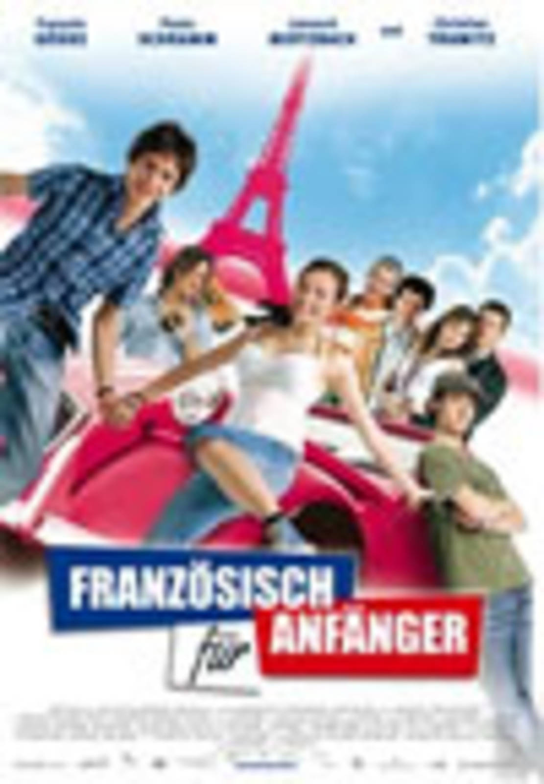 Film Französisch