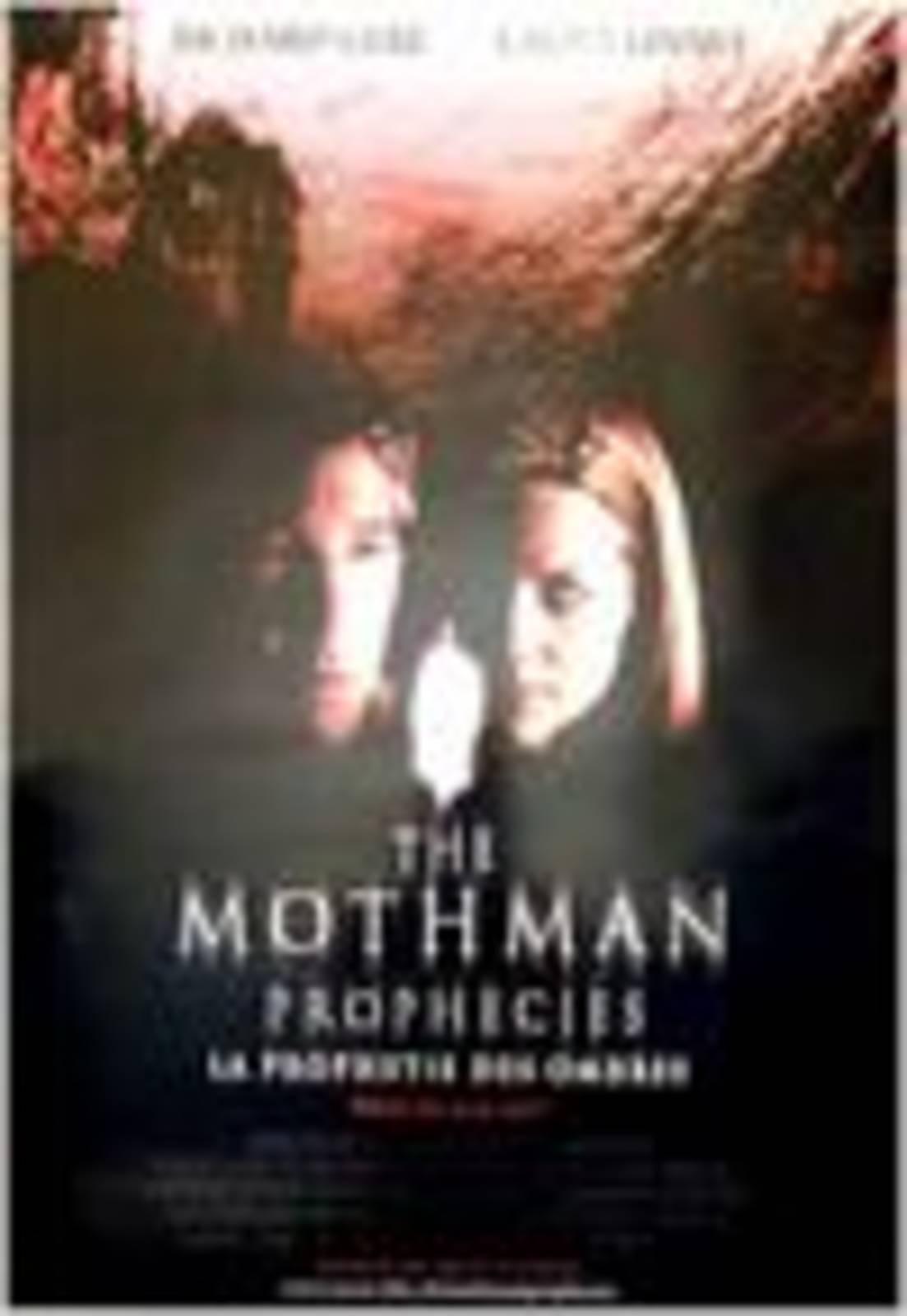 Die Mothman Prophezeiungen Stream