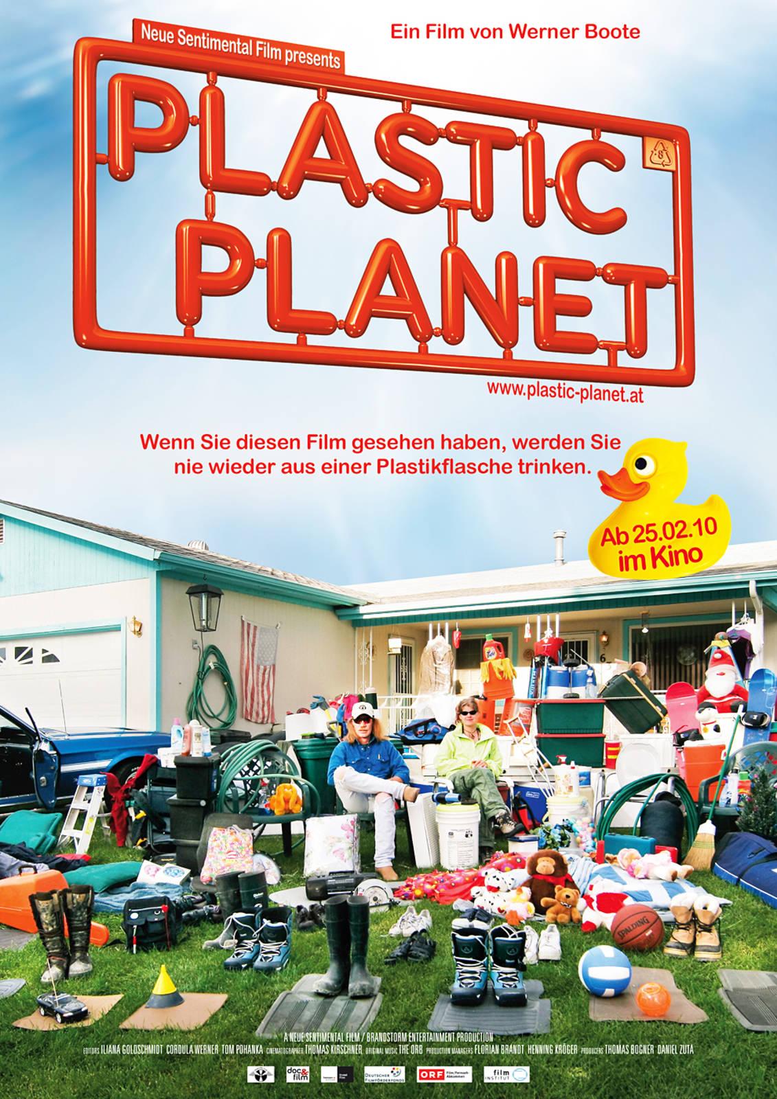 Plastic Planet Film