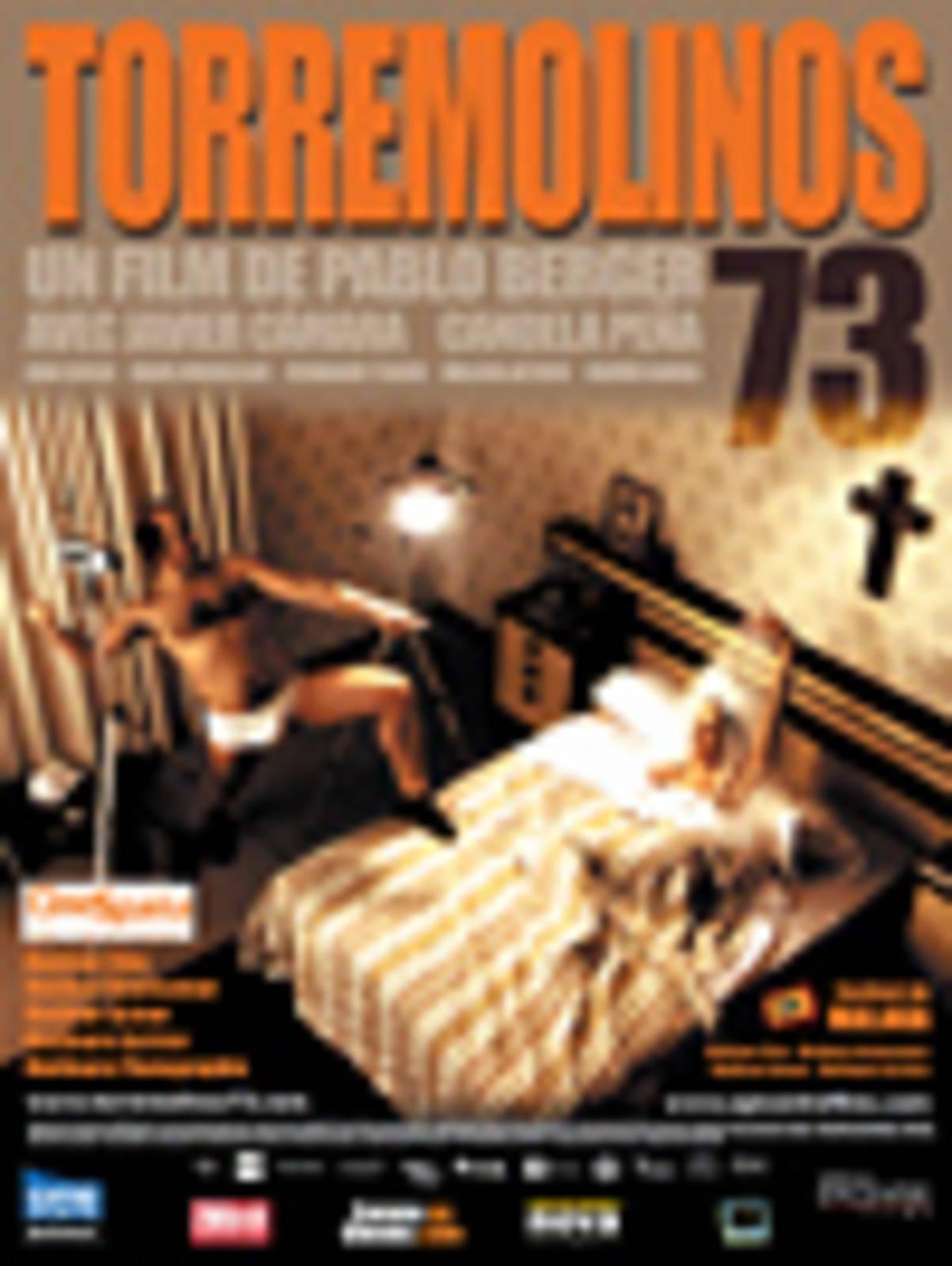 Candela pena torremolinos 73