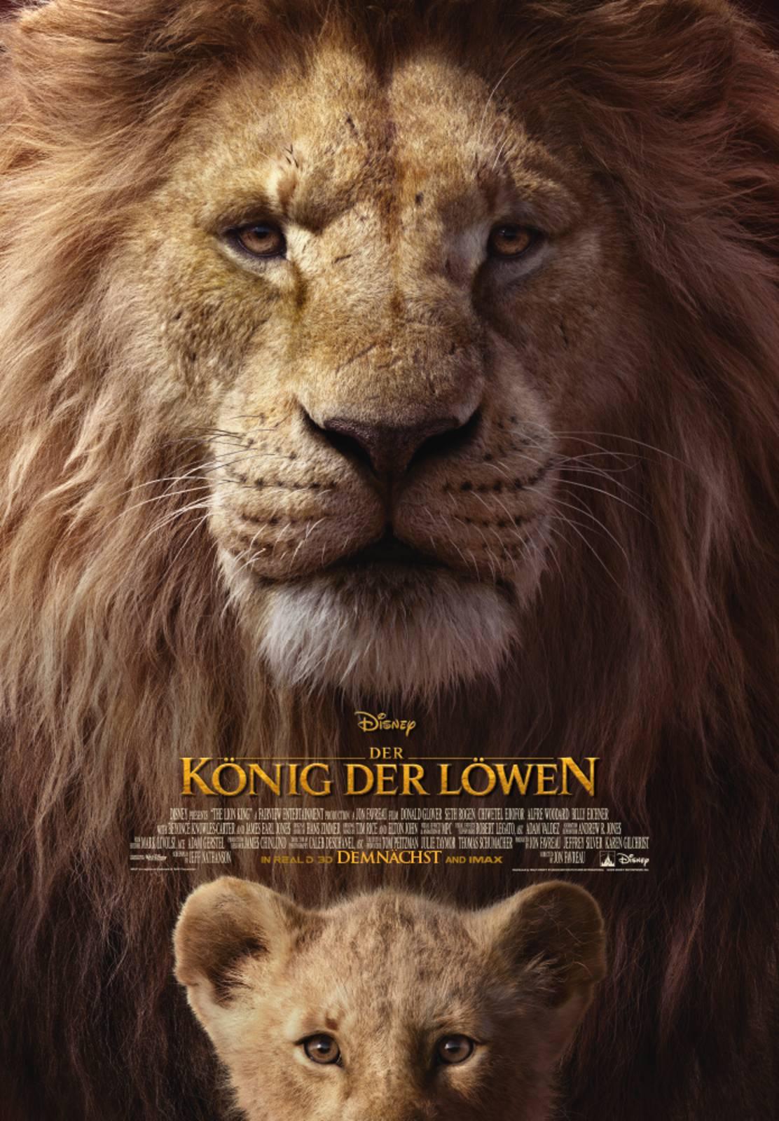 Bildergebnis für könig der löwen