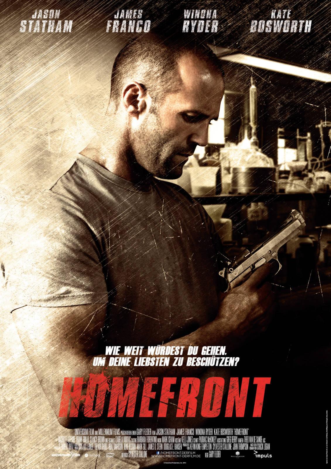 Film Homefront   Cineman