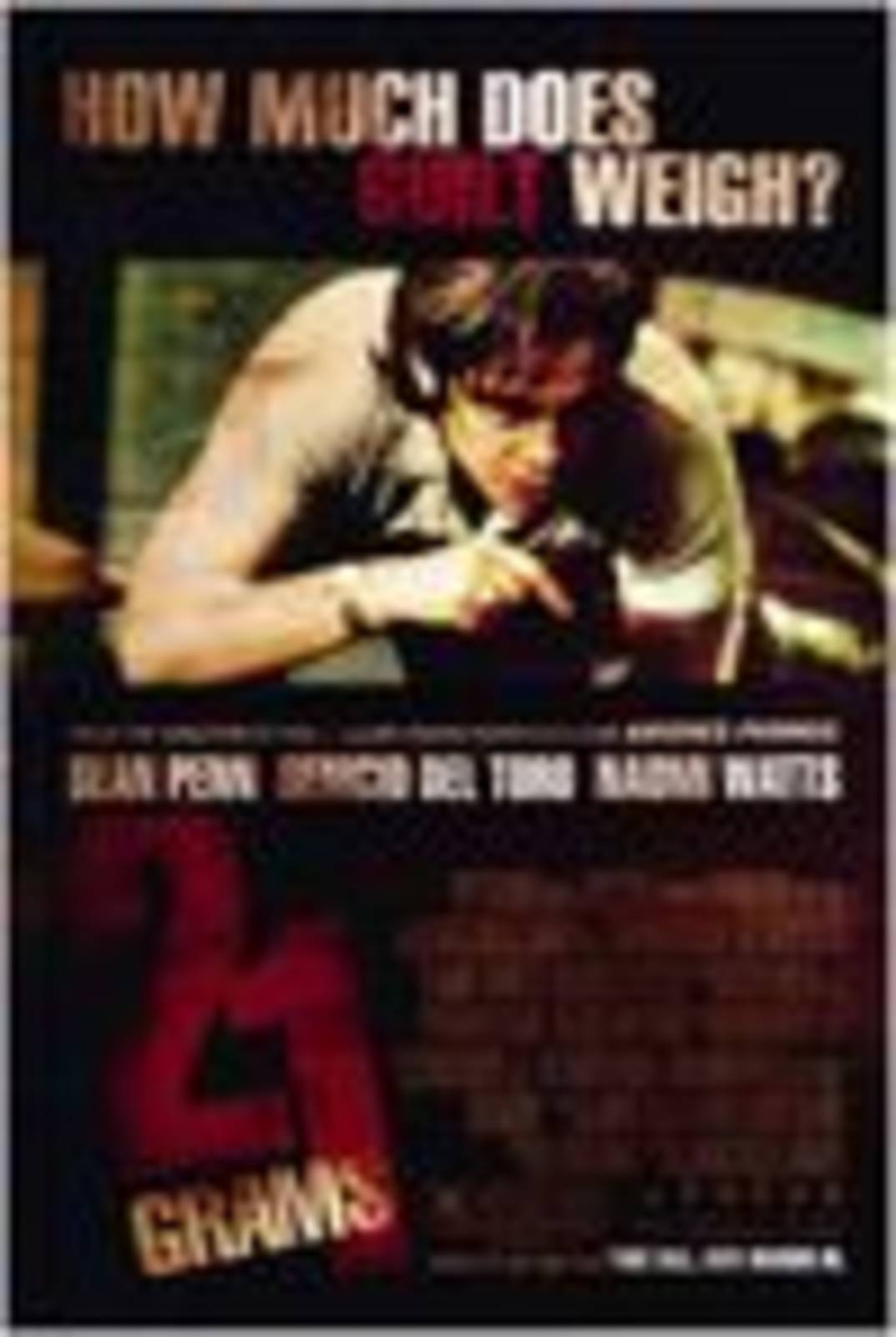 21 Gramm Film