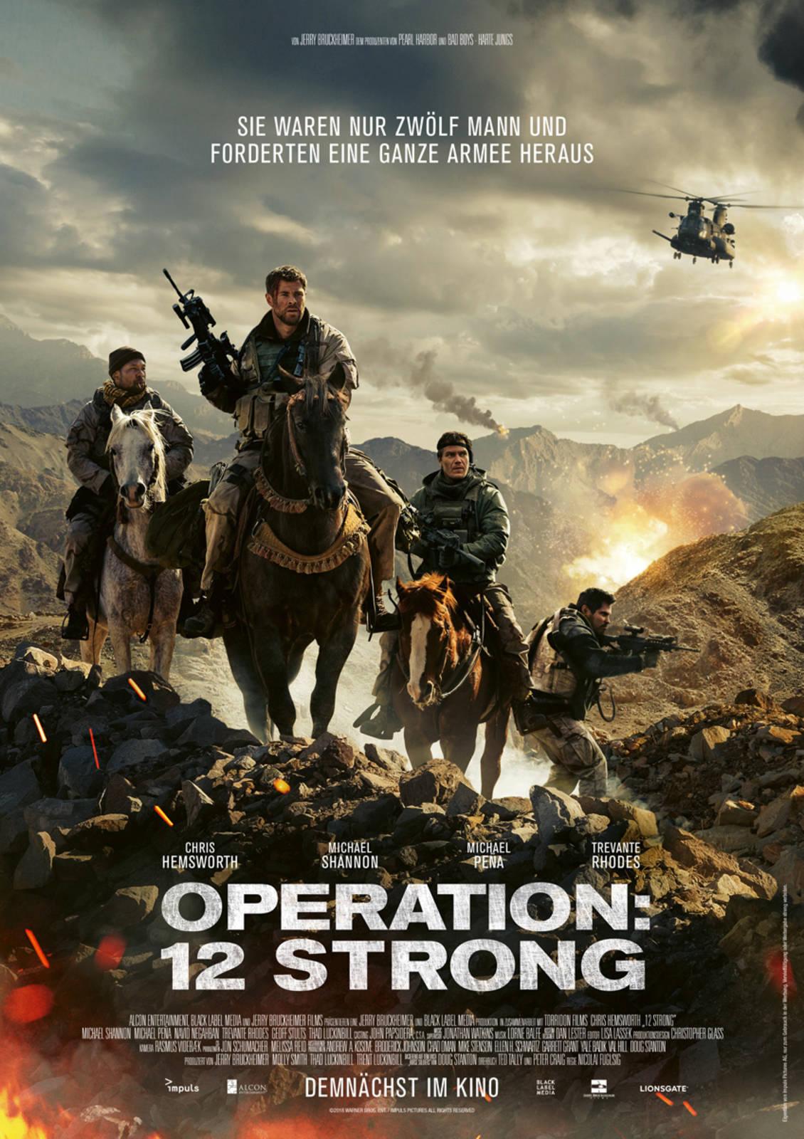 Operation 12