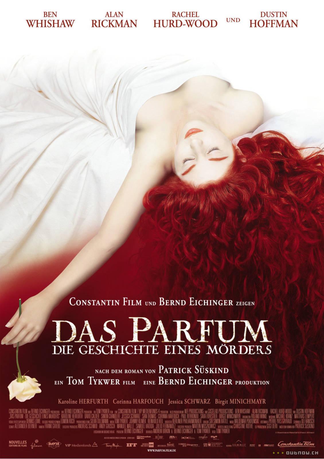 Das Parfum Ganzer Film German