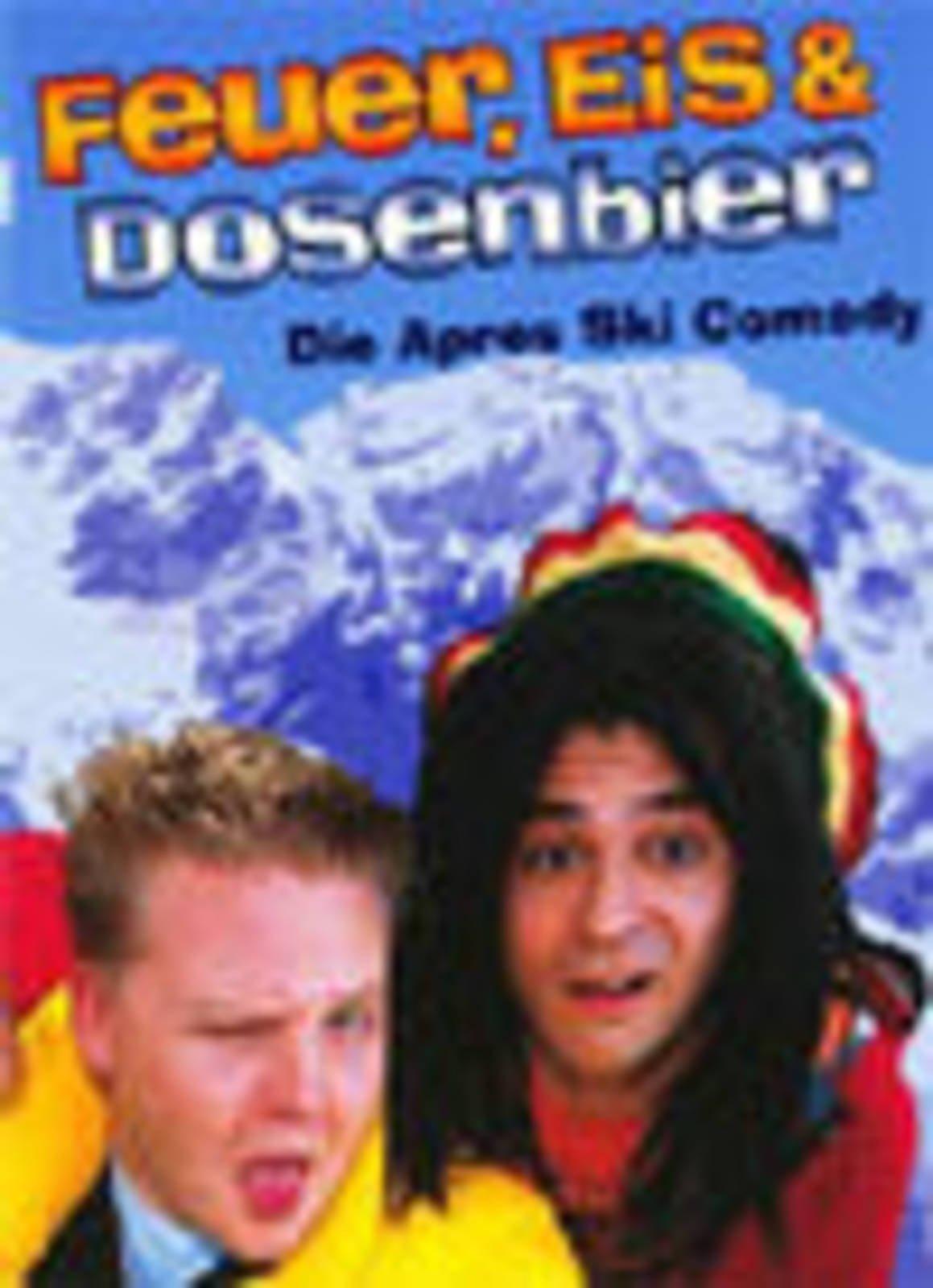 feuer eis und dosenbier 2002 german