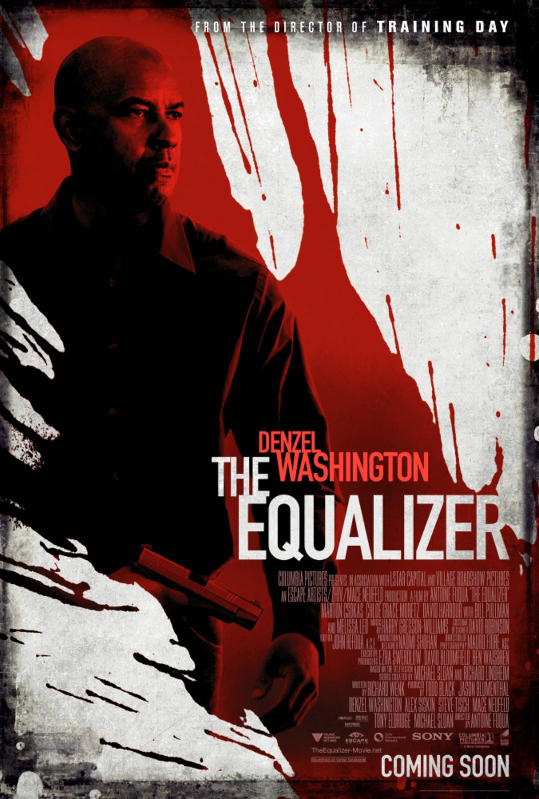 Filme Wie The Equalizer