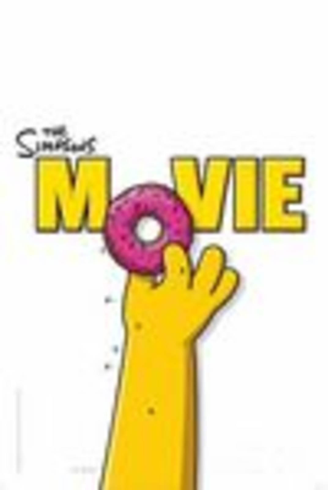 Film Die Simpsons Der Film Cineman