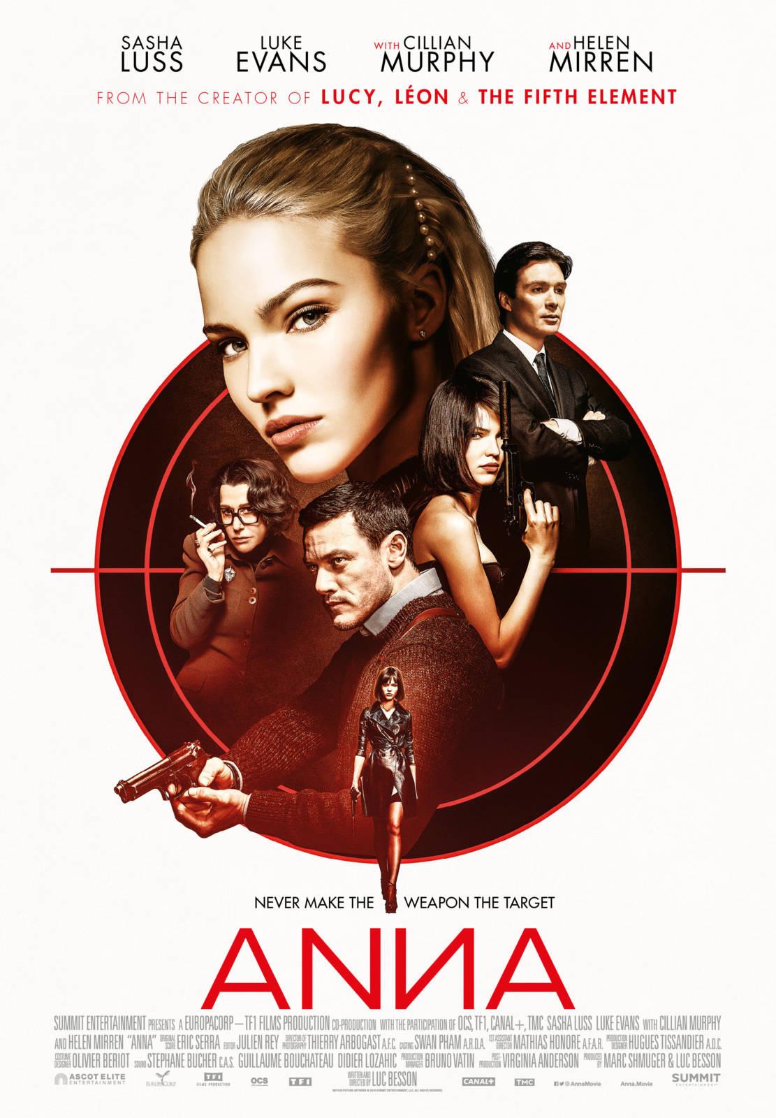 Anna Film (2019) · Trailer · Kritik ·