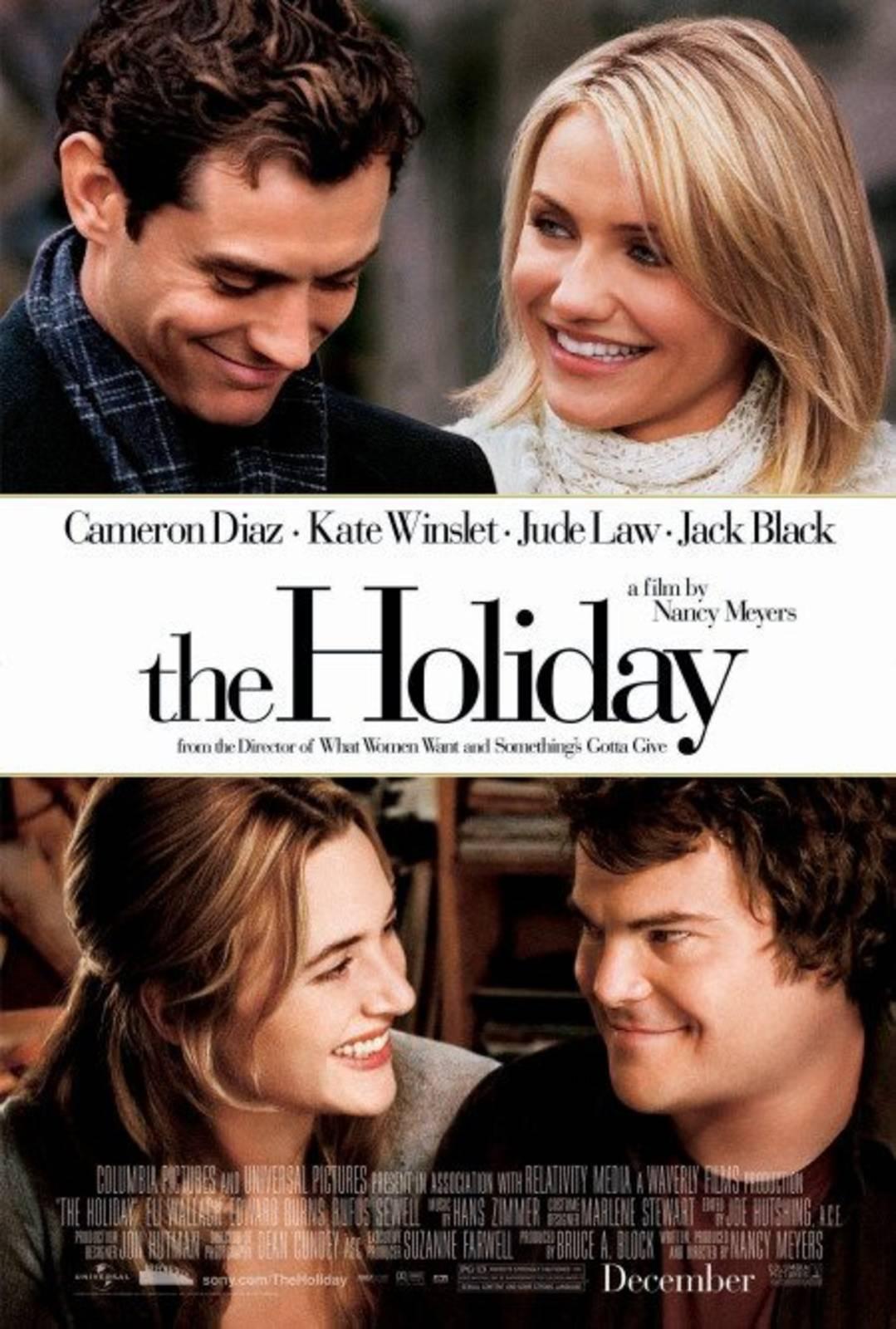 Film The Holiday - Liebe braucht keine Ferien - Cineman