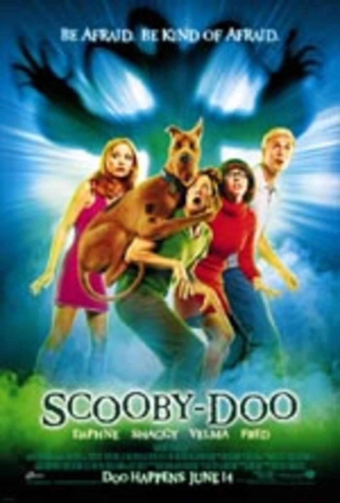 scooby doo adaptation cinmatographique du clbre dessin anim - Dessin Anim Scooby Doo
