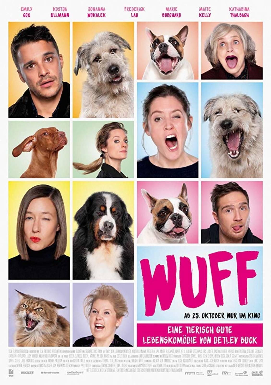 Kino Wuff