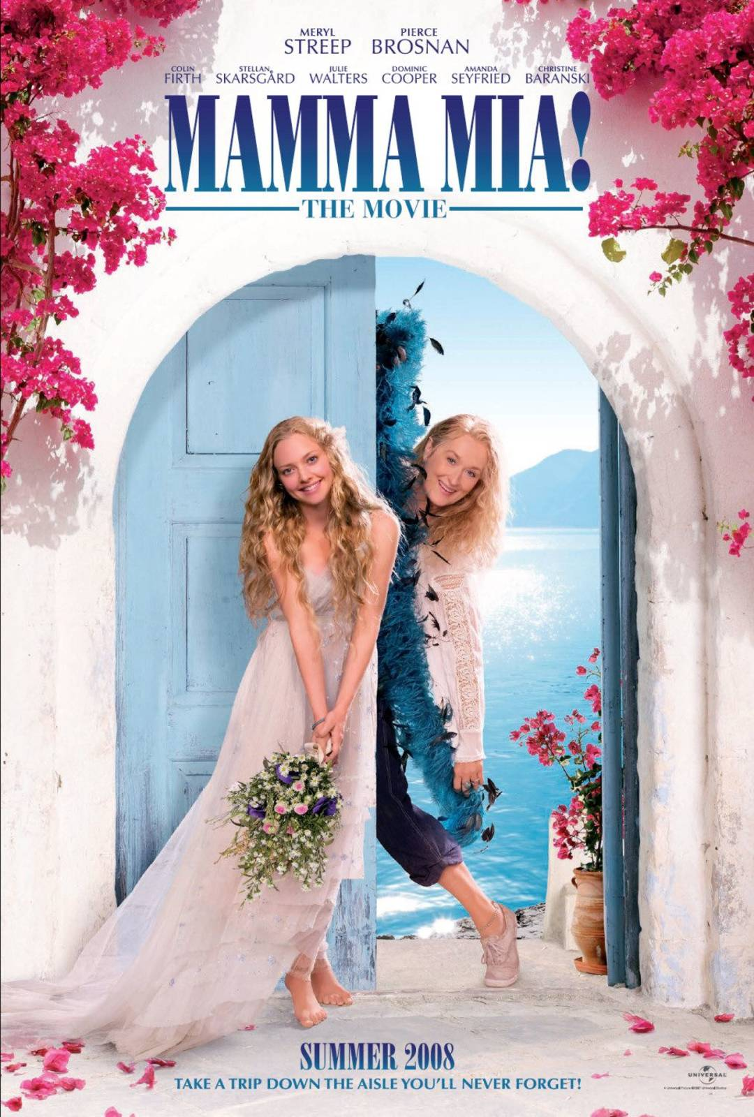 Film Mamma Mia Der Film Cineman