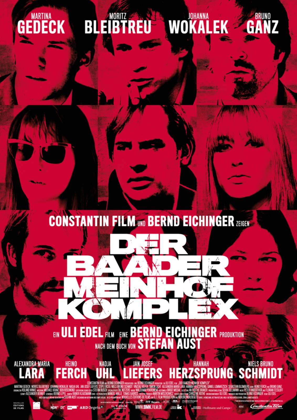 Baader Meinhof Komplex Film