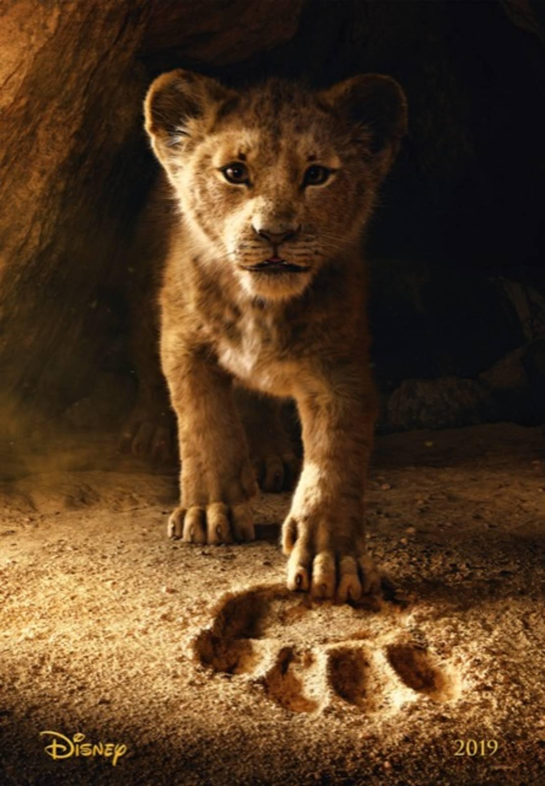 Movie The Lion King Cineman