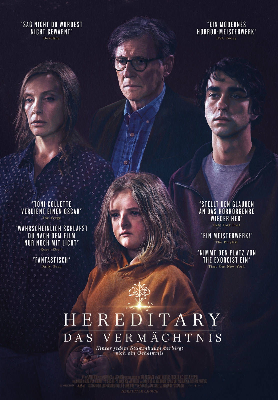 hereditary film