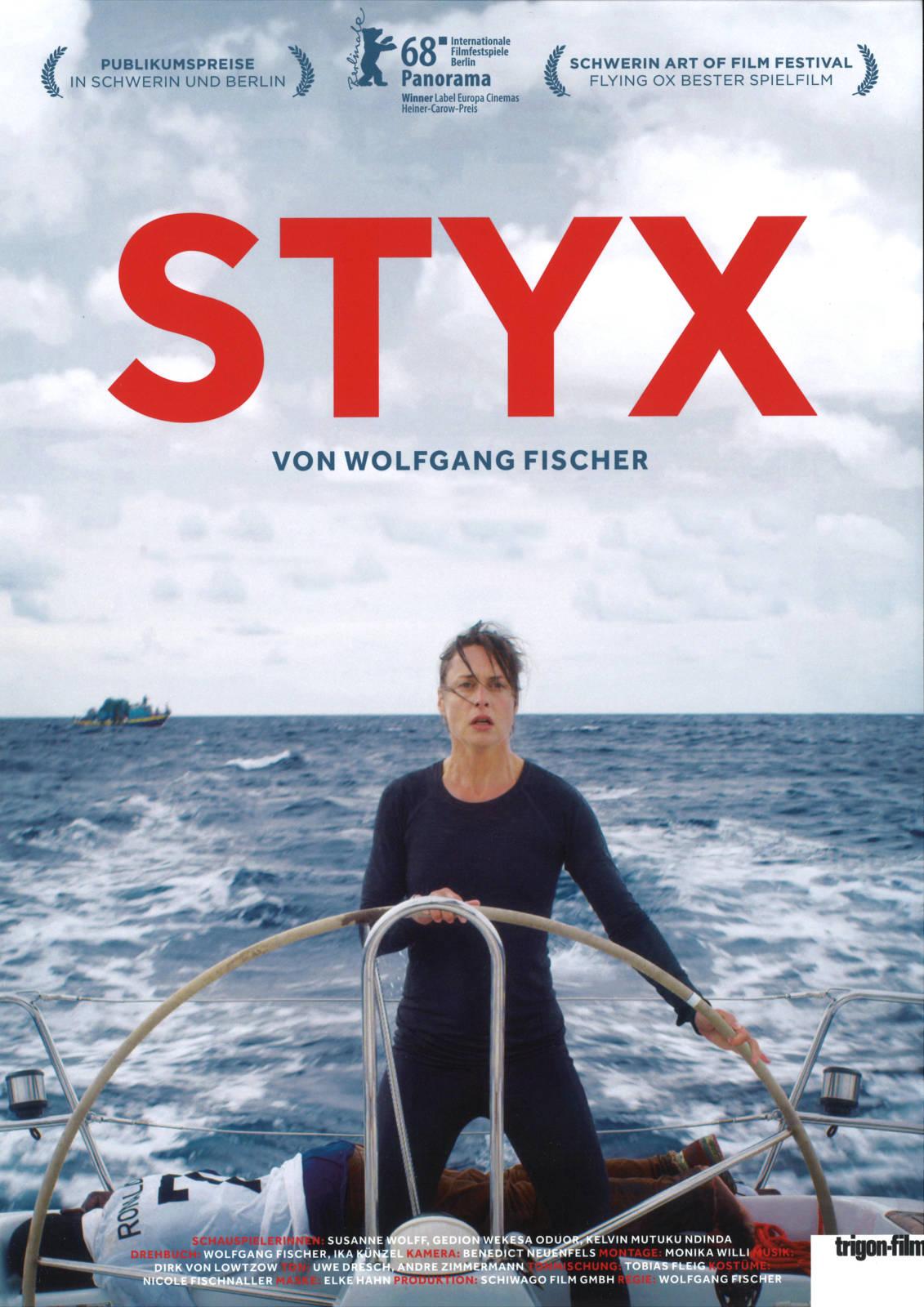 """Bildergebnis für styx film"""""""