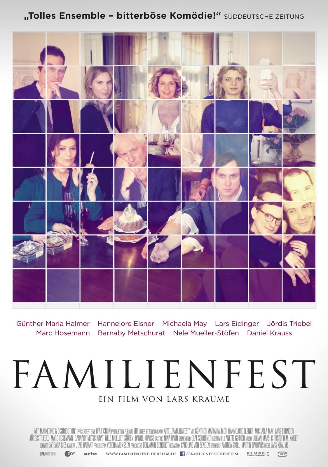 Familienfest Film