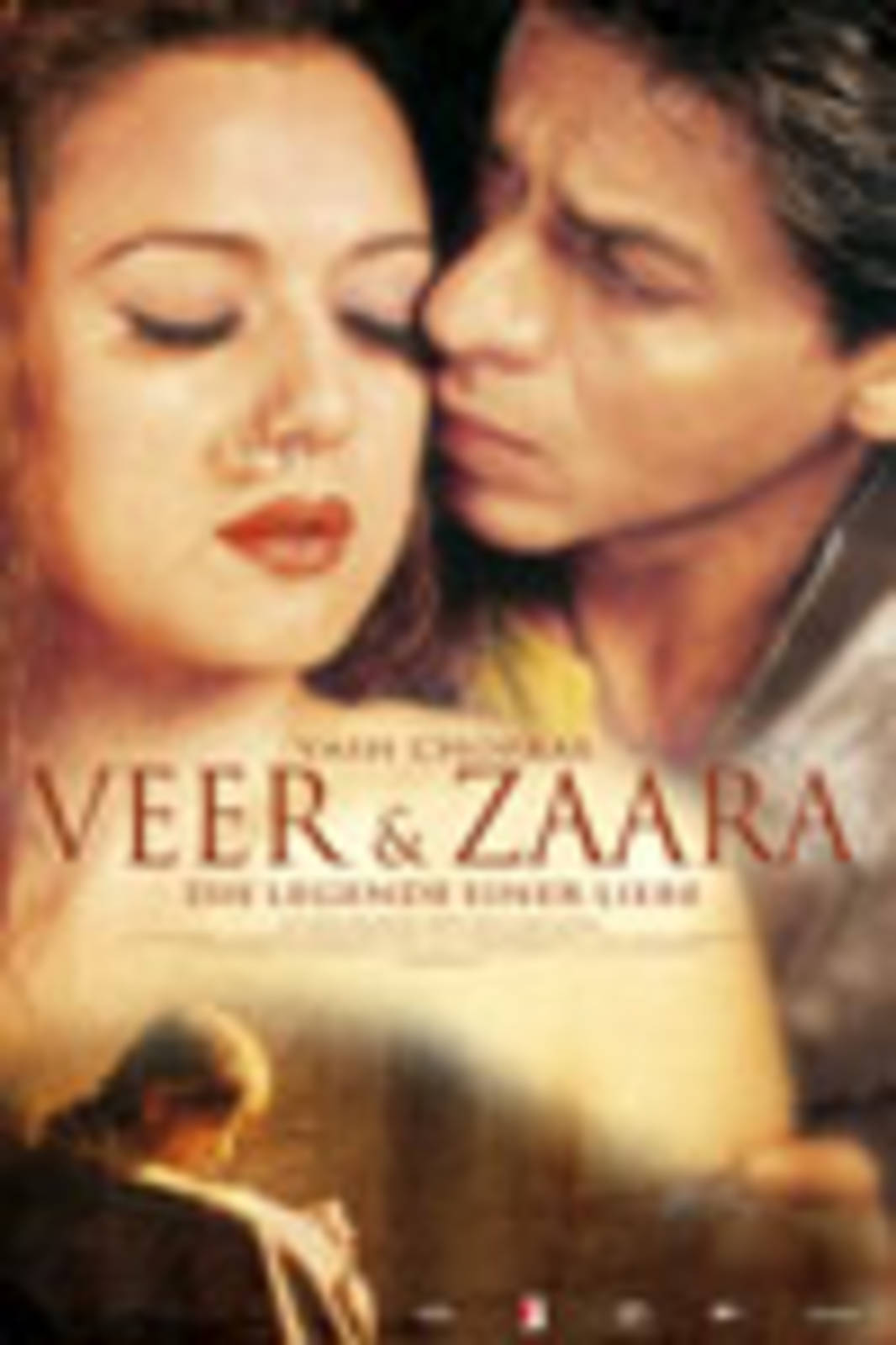 Veer Und Zaara – Die Legende Einer Liebe