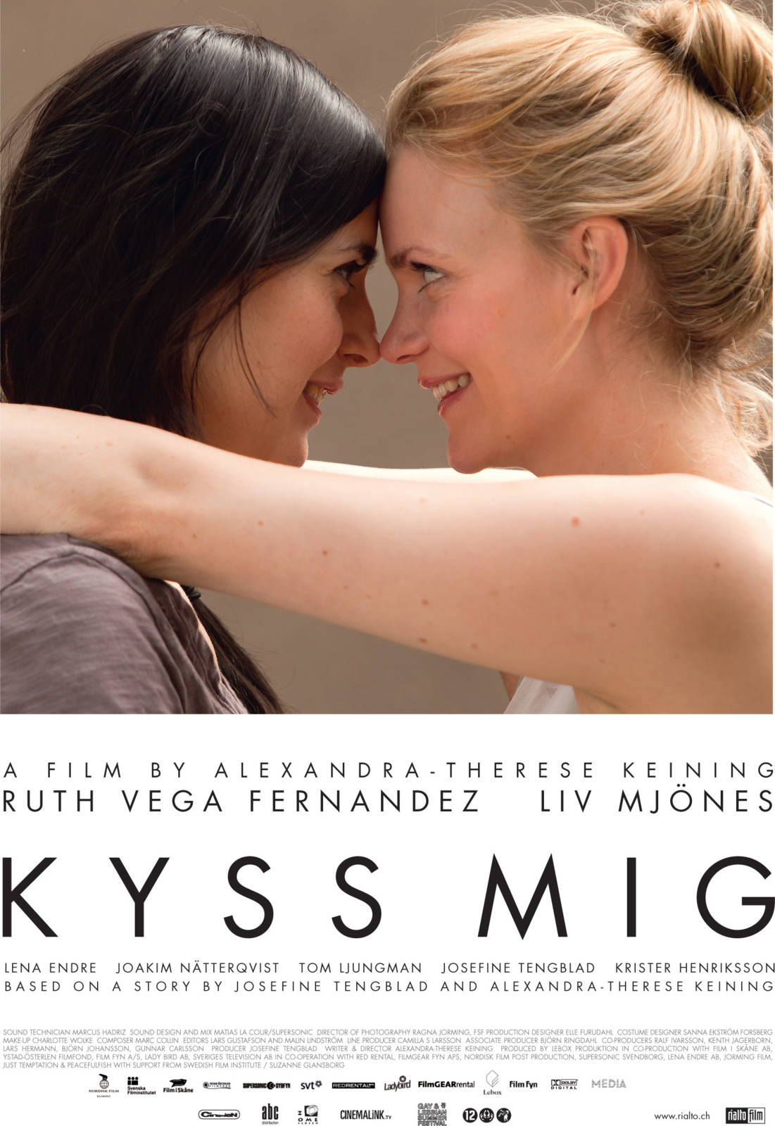 Kyss Mig Stream
