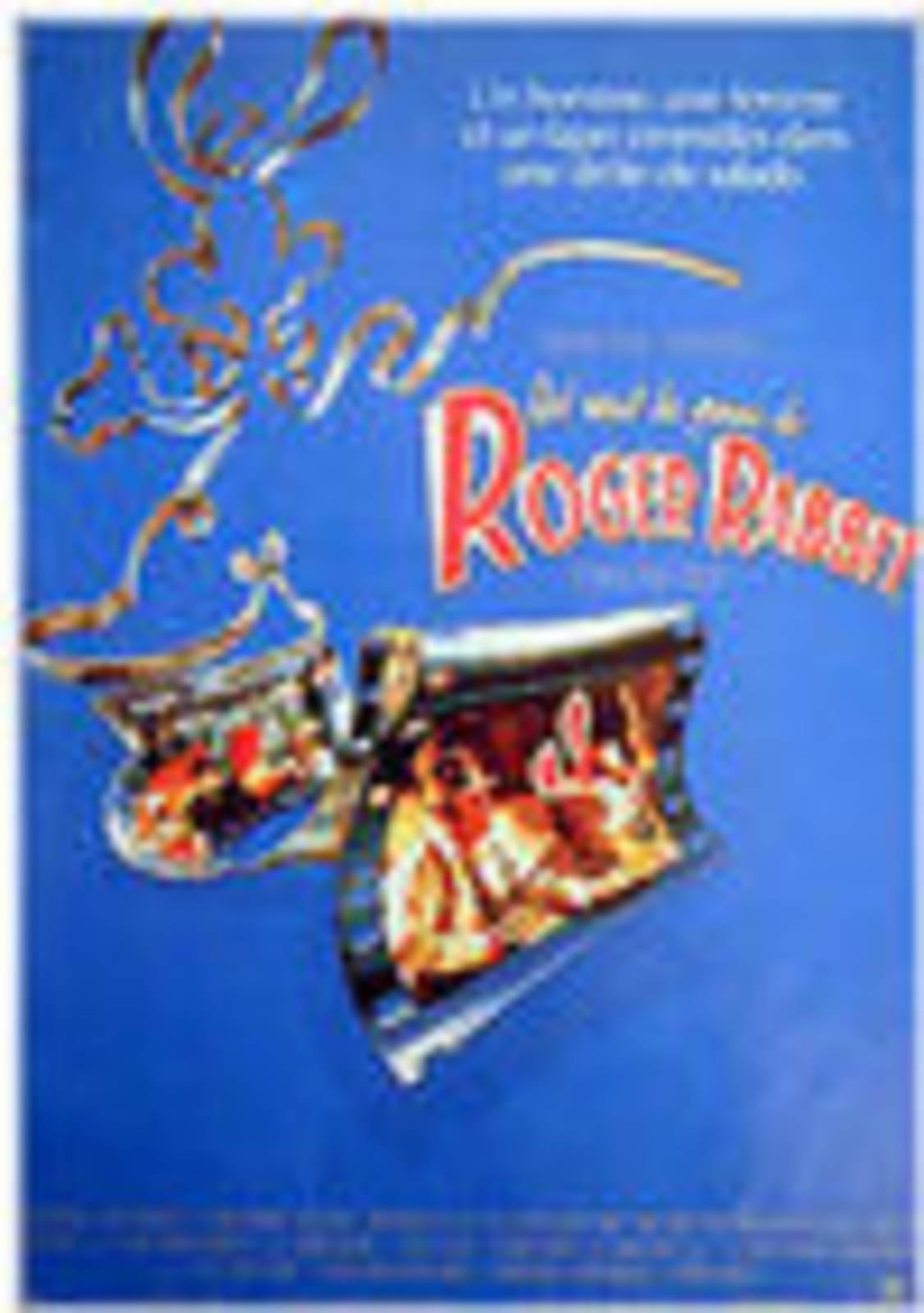 Film Falsches Spiel mit Roger Rabbit - Cineman