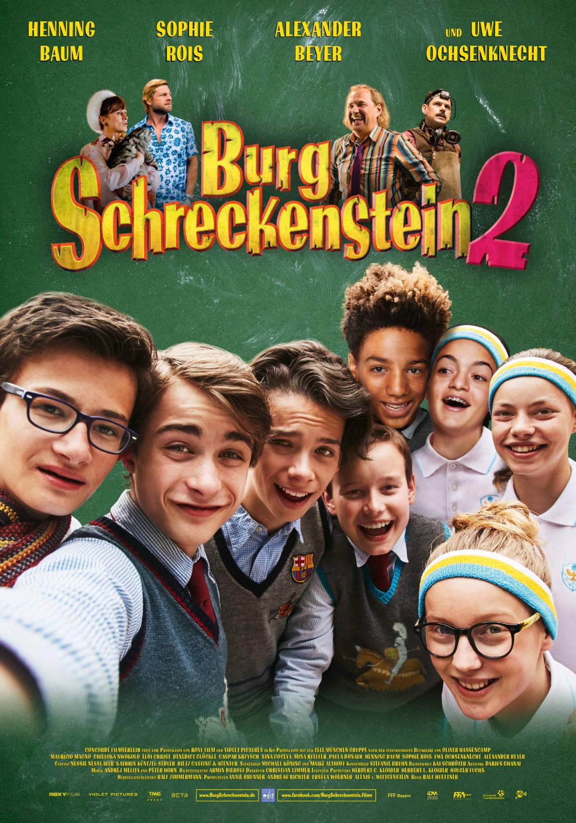 burg schreckenstein 2 2019