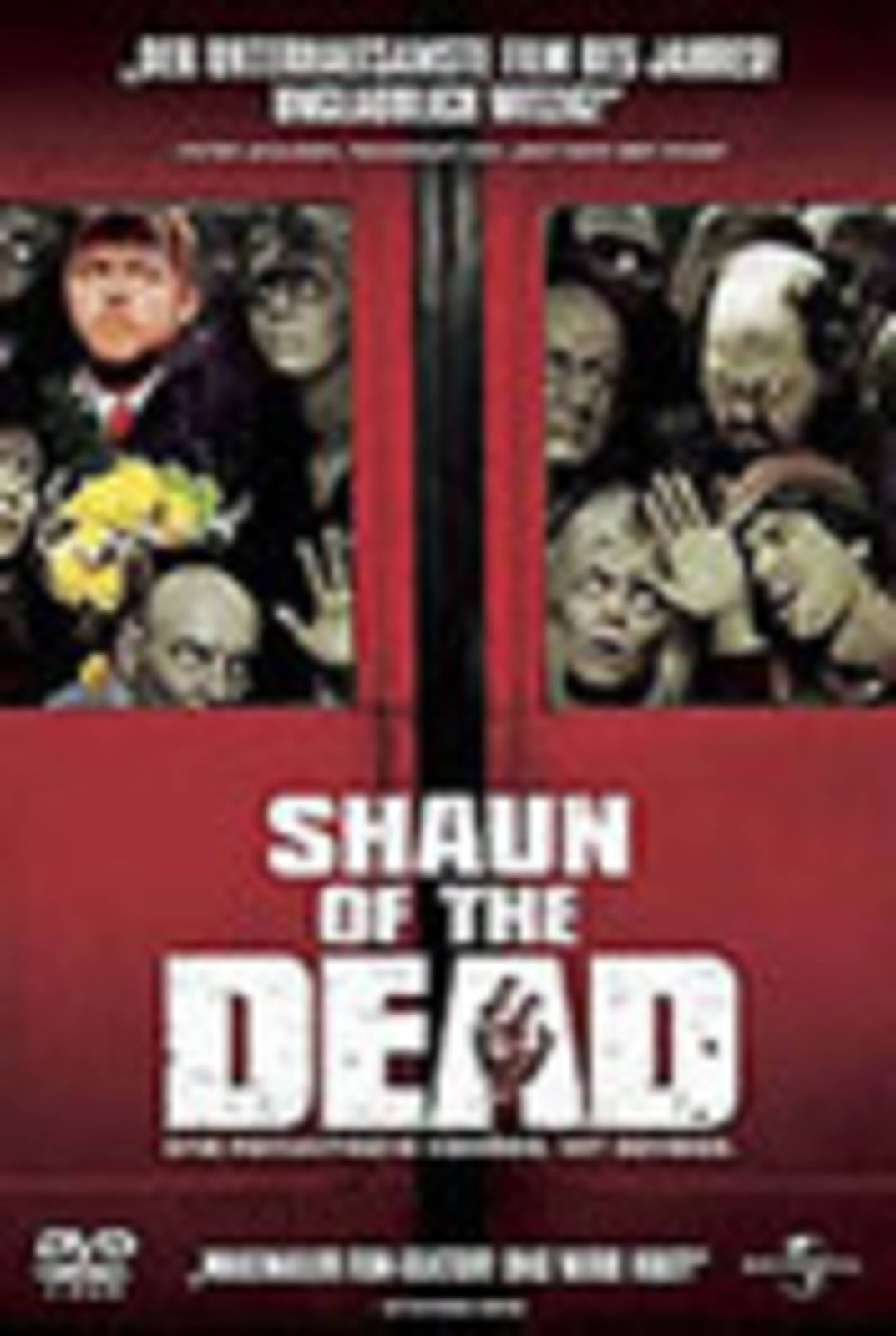 Film Shaun Of The Dead Cineman