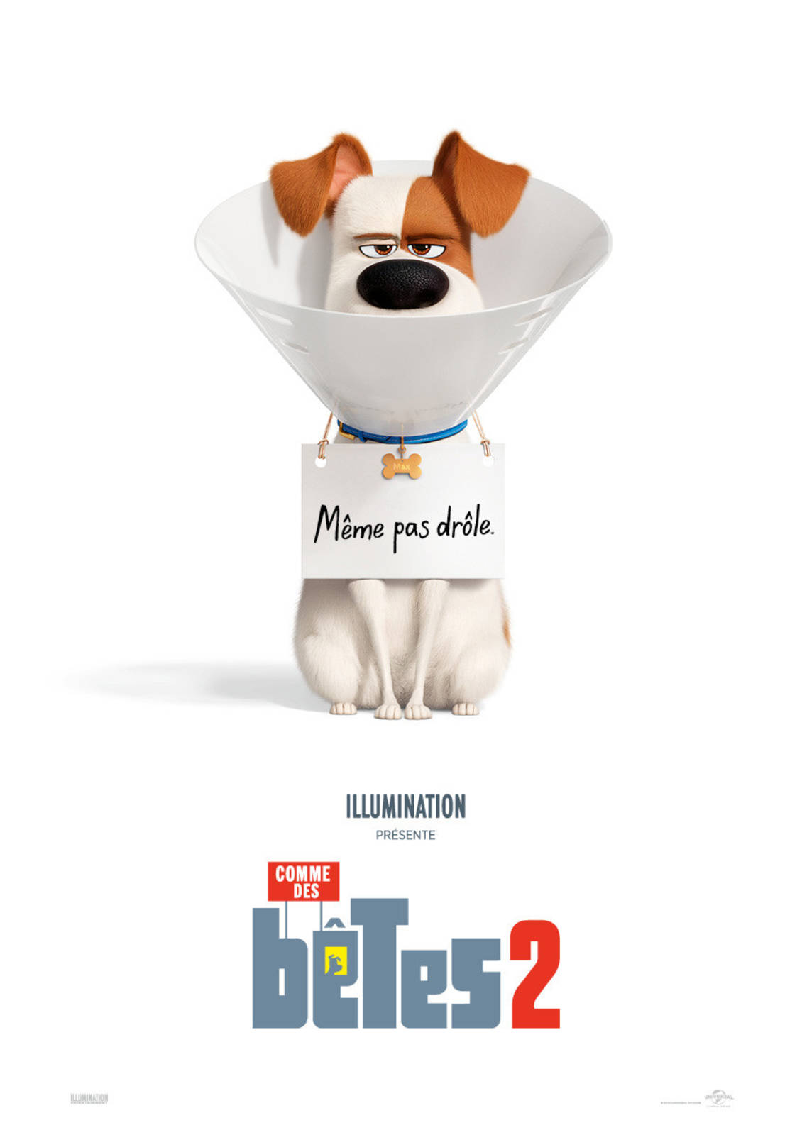 The Secret Life of Pets 2 (2019) [BRRip] [1080p] İndir İzle
