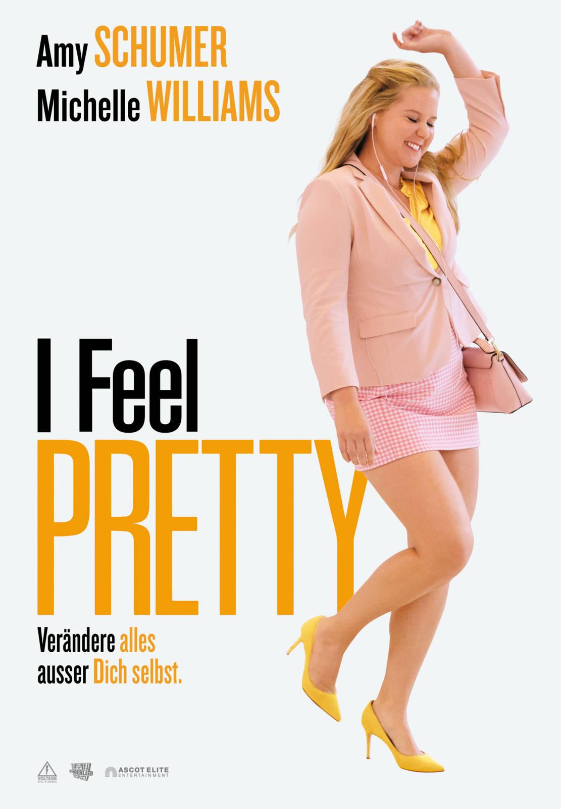 I Feel Pretty Kino