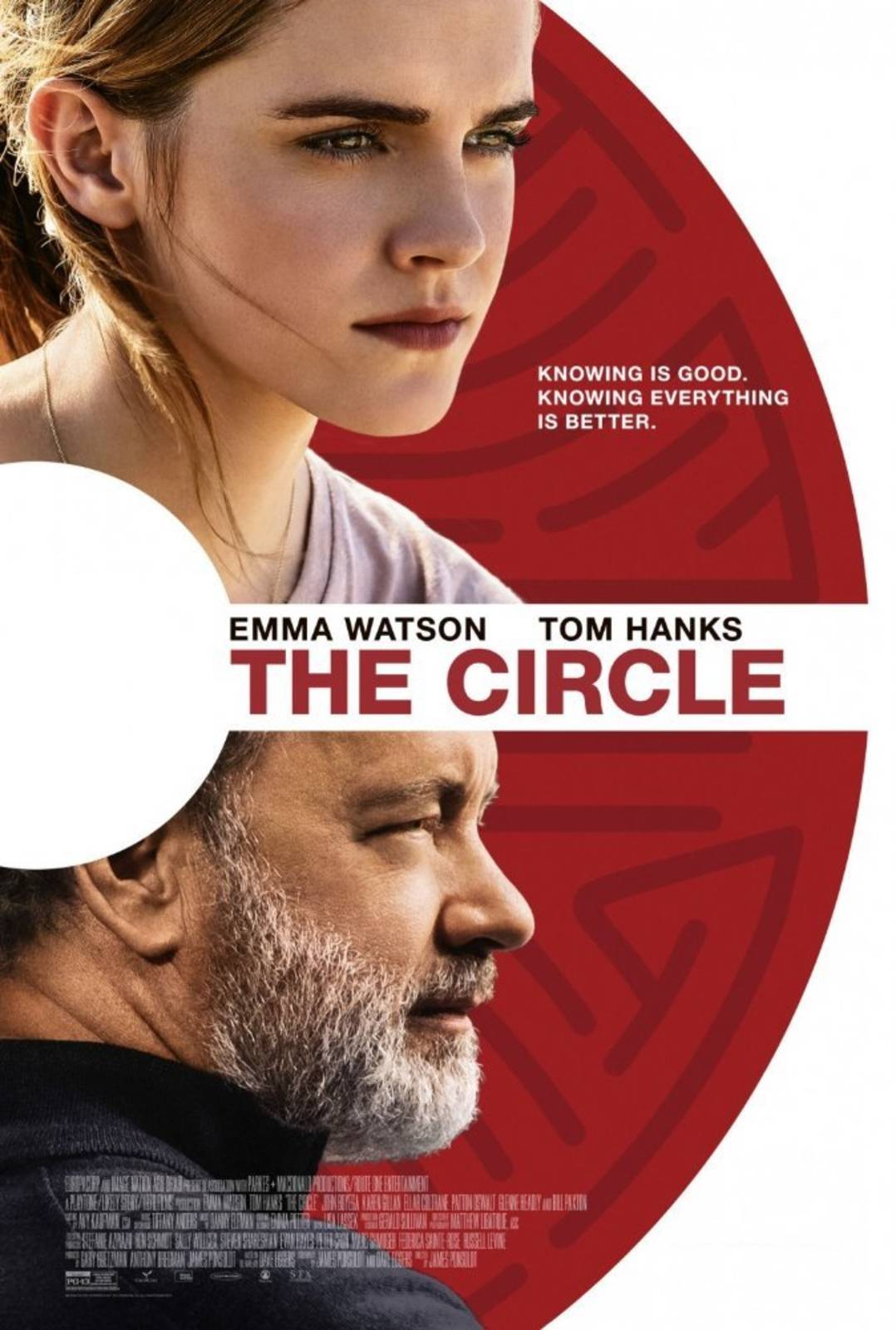 The Circle Filmkritik