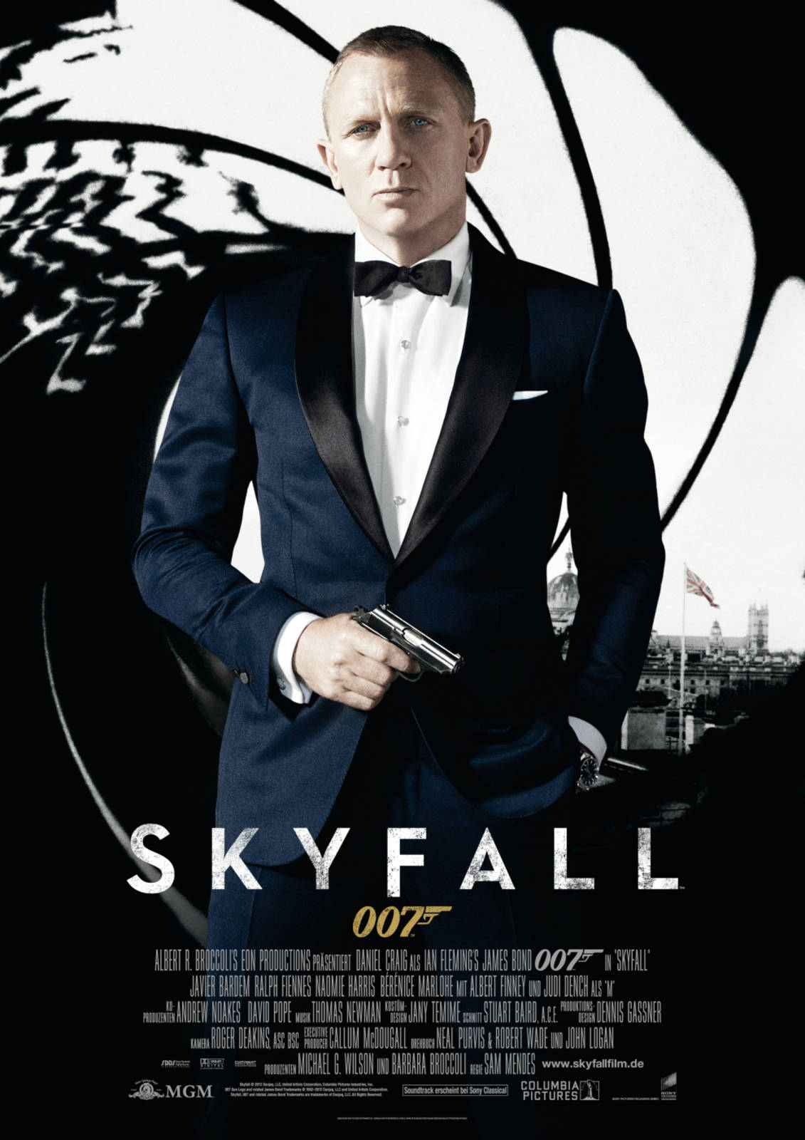 movie skyfall - cineman