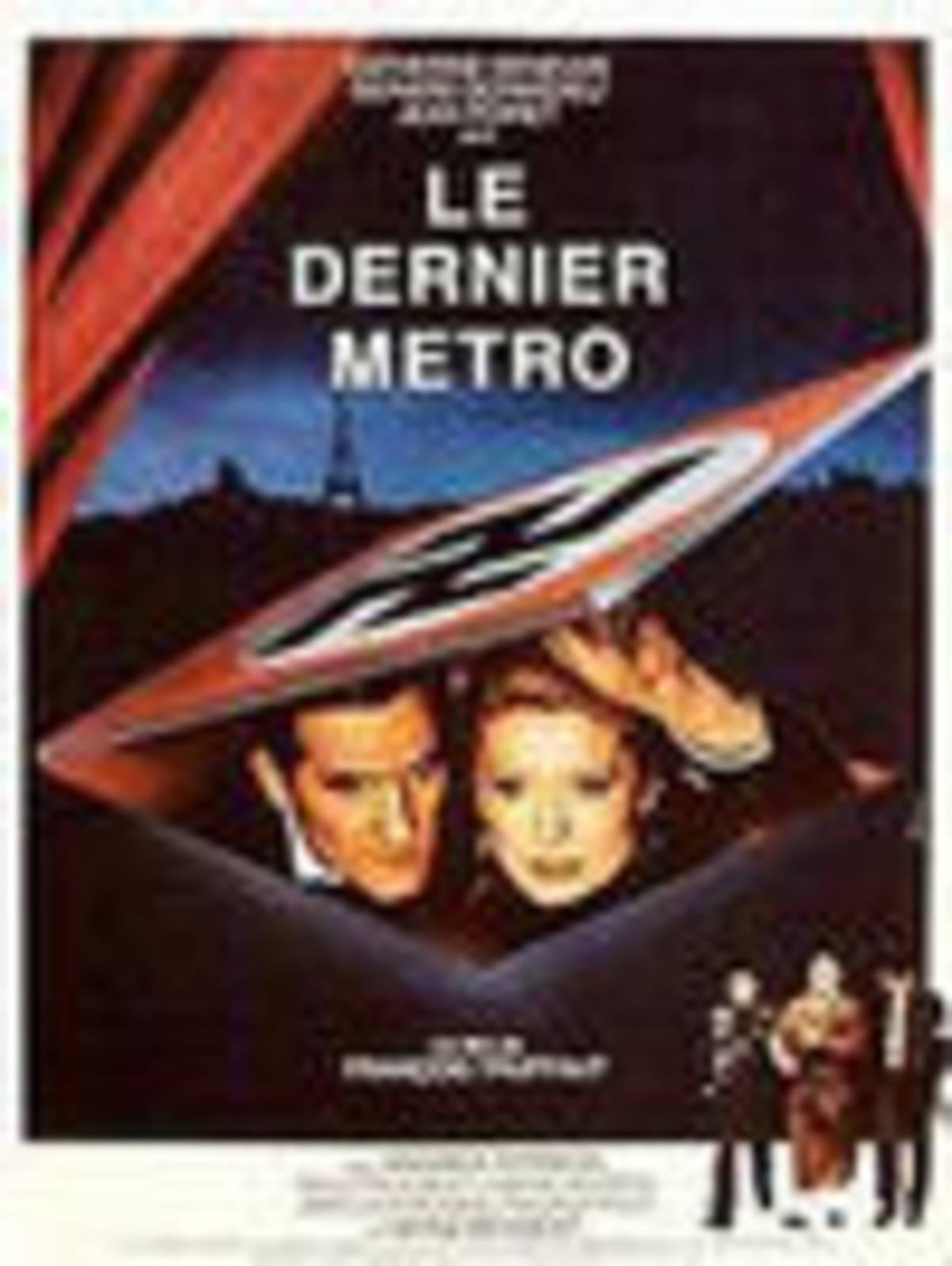 Film die letzte metro cineman for Die letzte metro