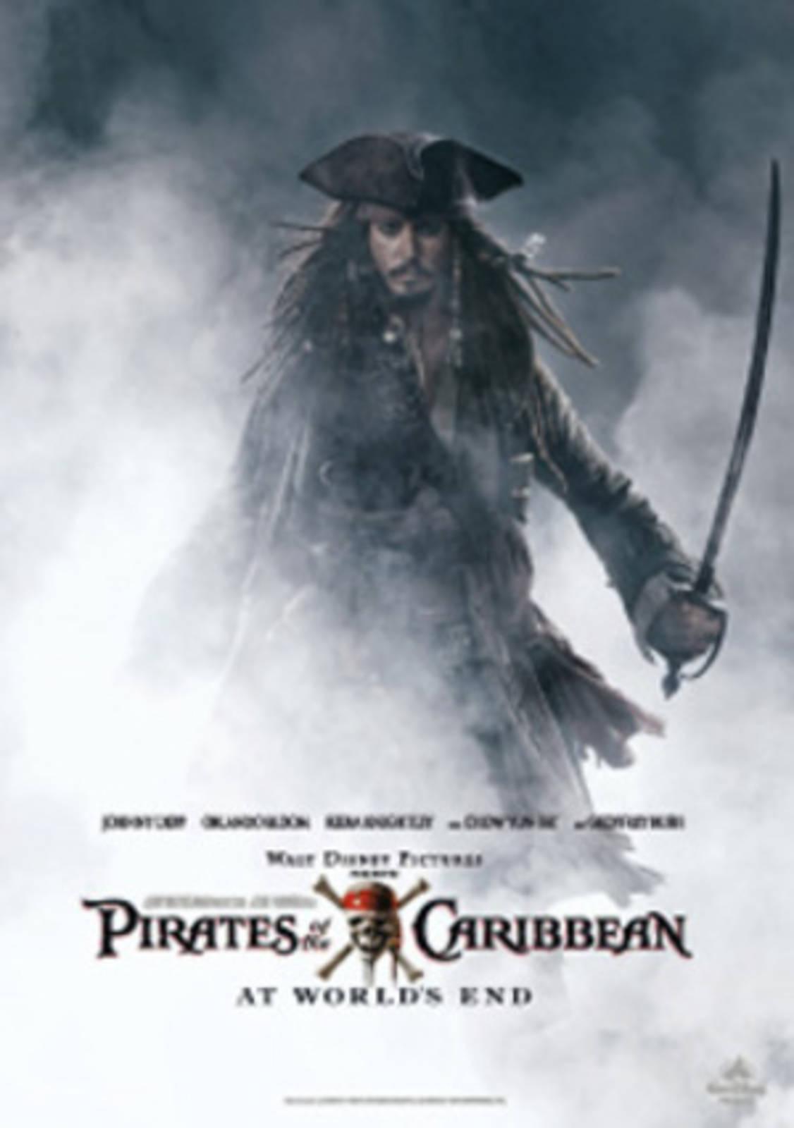 film pirates des cara u00efbes - jusqu u0026 39 au bout du monde