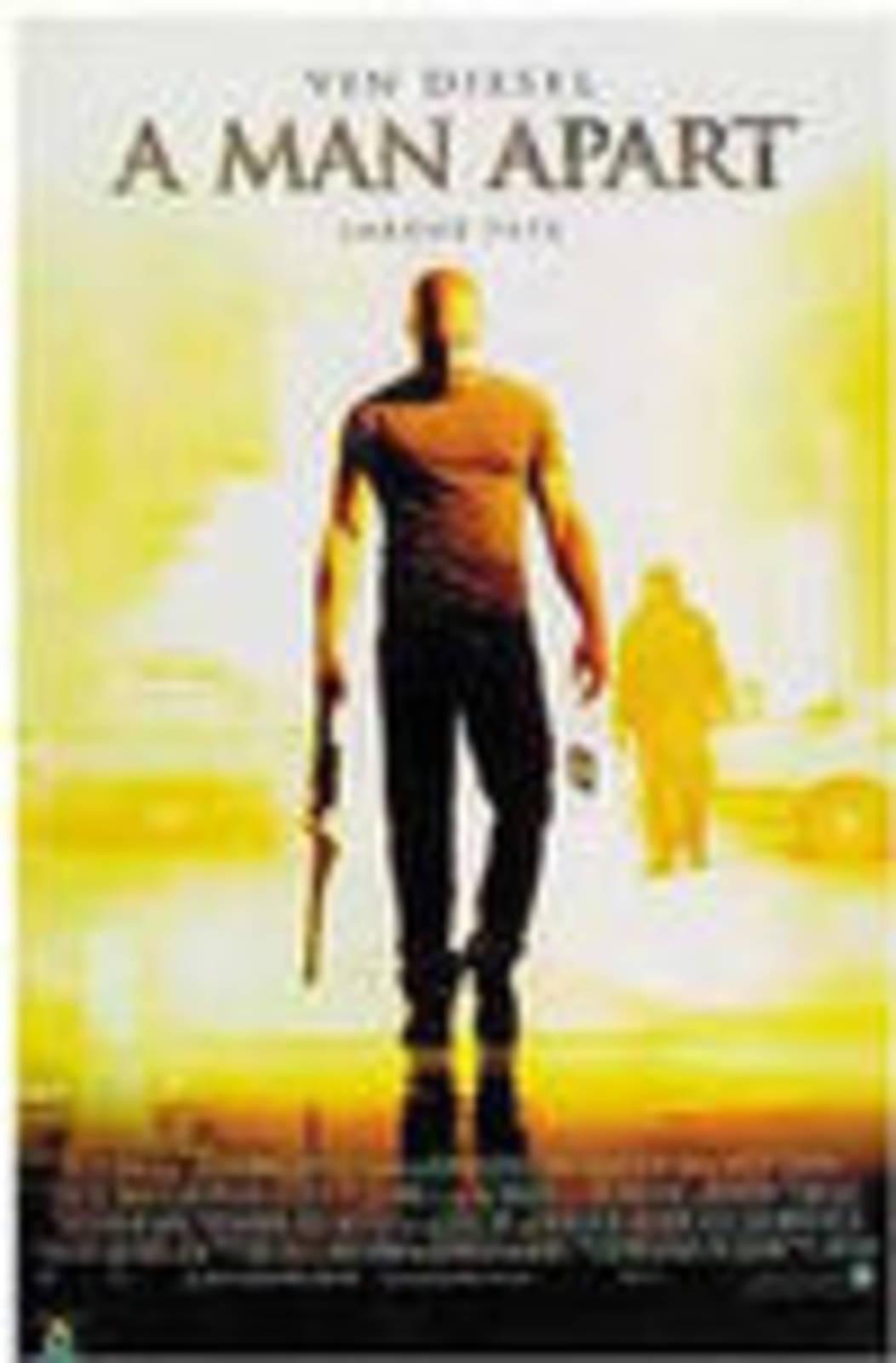 Movie A Man Apart - Cineman