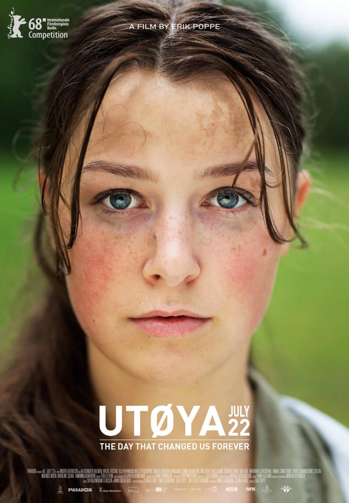 22 juli film