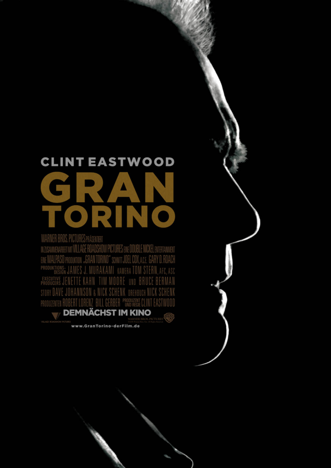 Film Gran Torino - Cineman