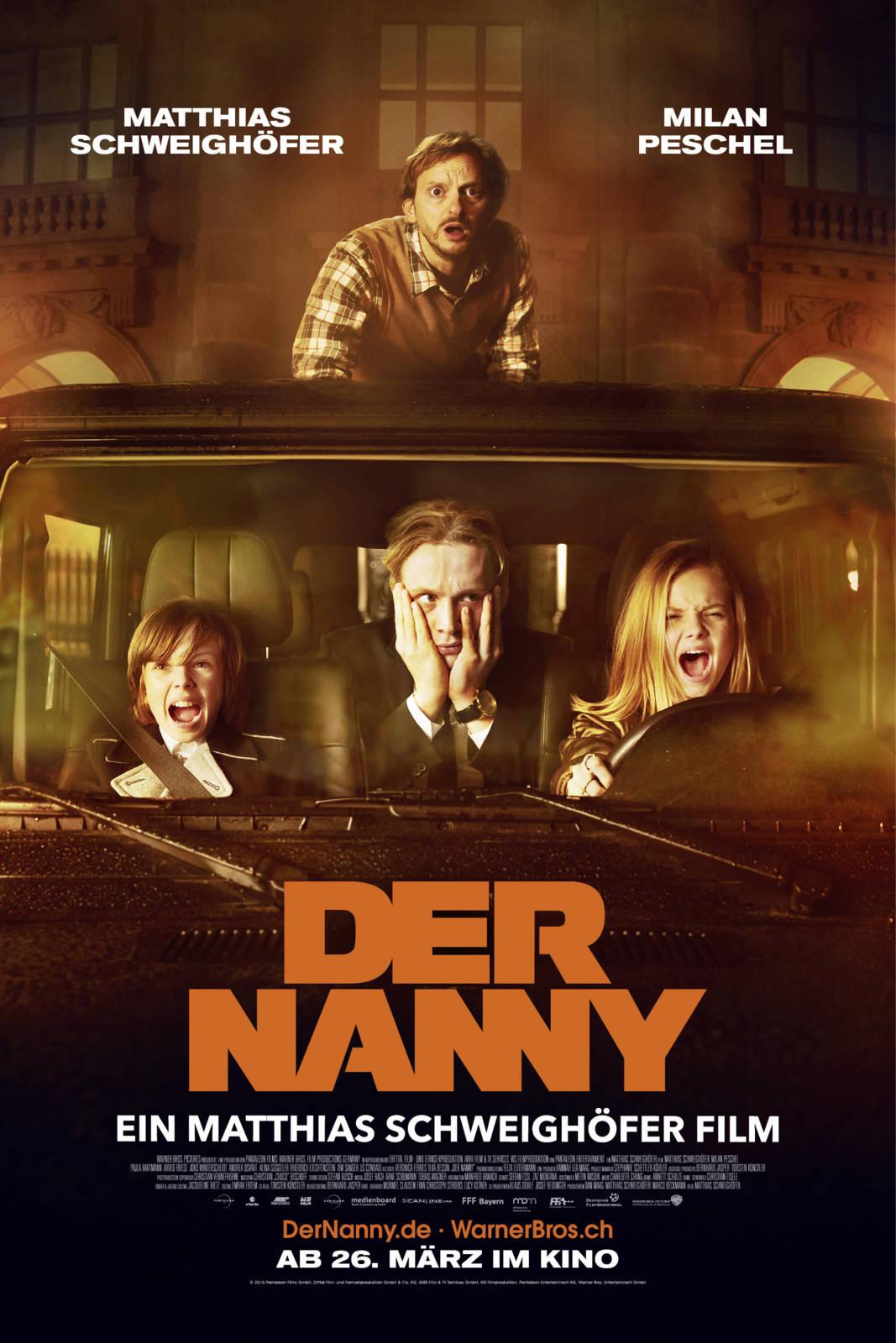 Der Nanny Stream Kinox