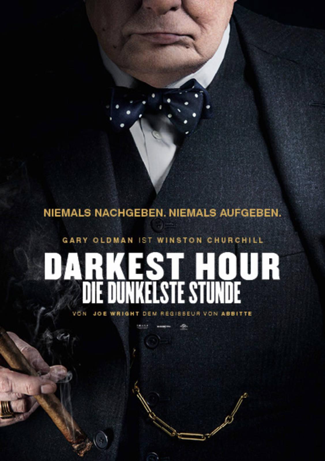 Die Dunkelste Stunde Zdf Mediathek
