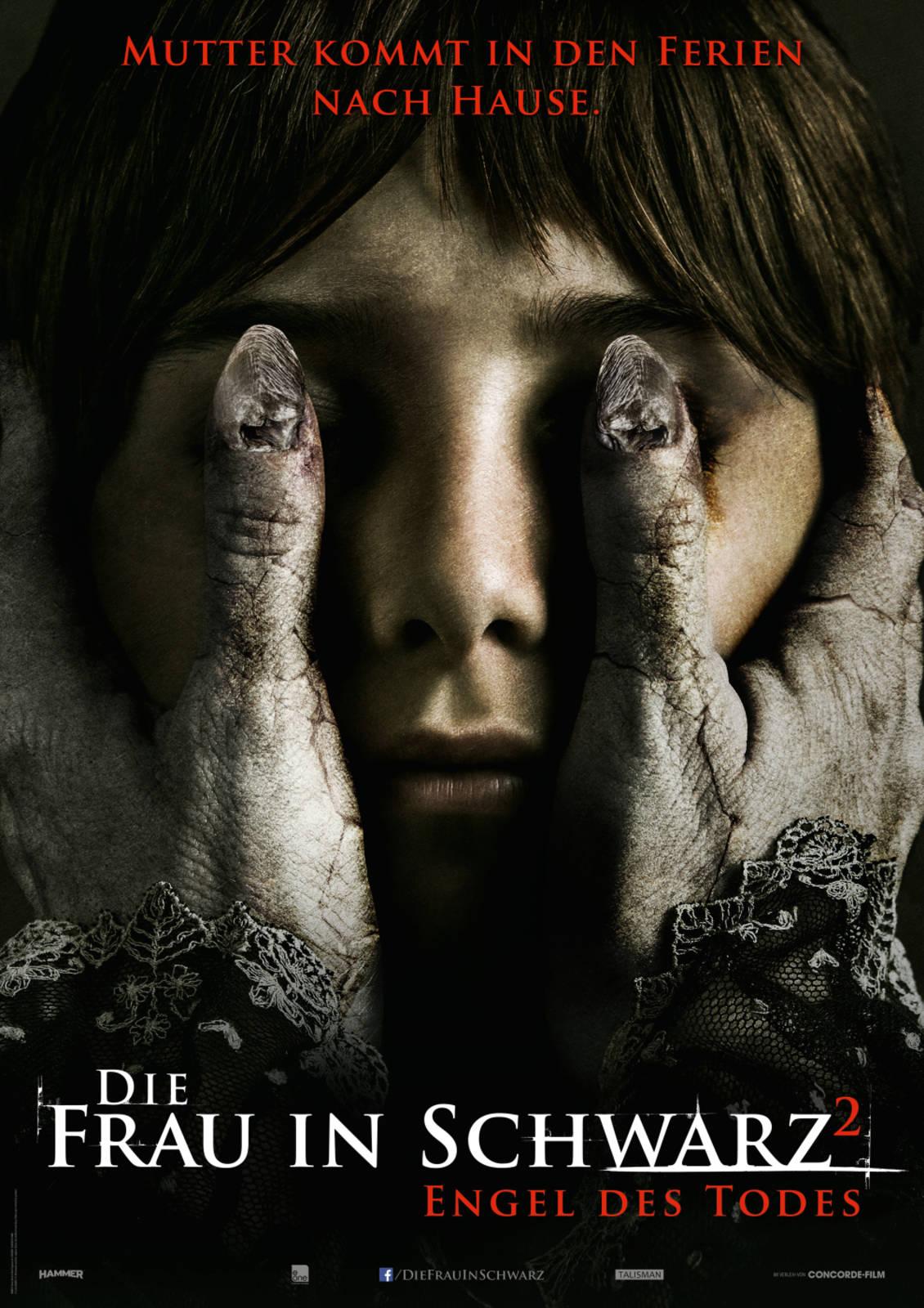Film Die Frau In Schwarz 2 Engel Des Todes Cineman