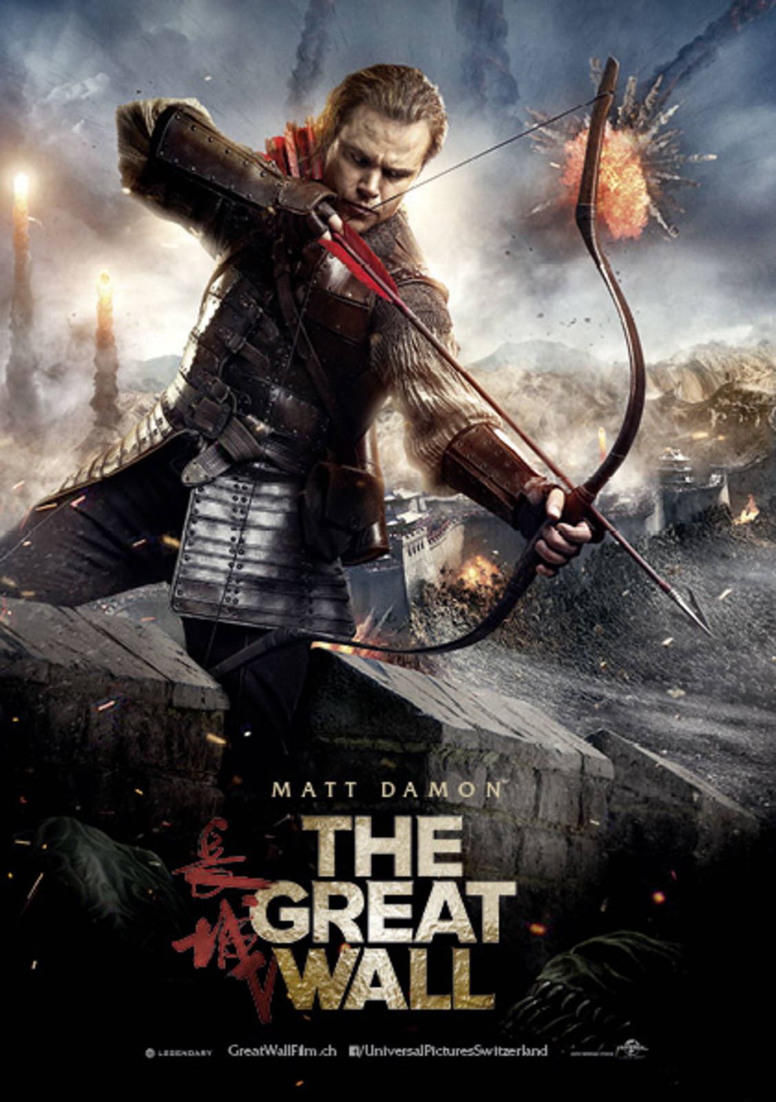 the great wall deutsch ganzer film