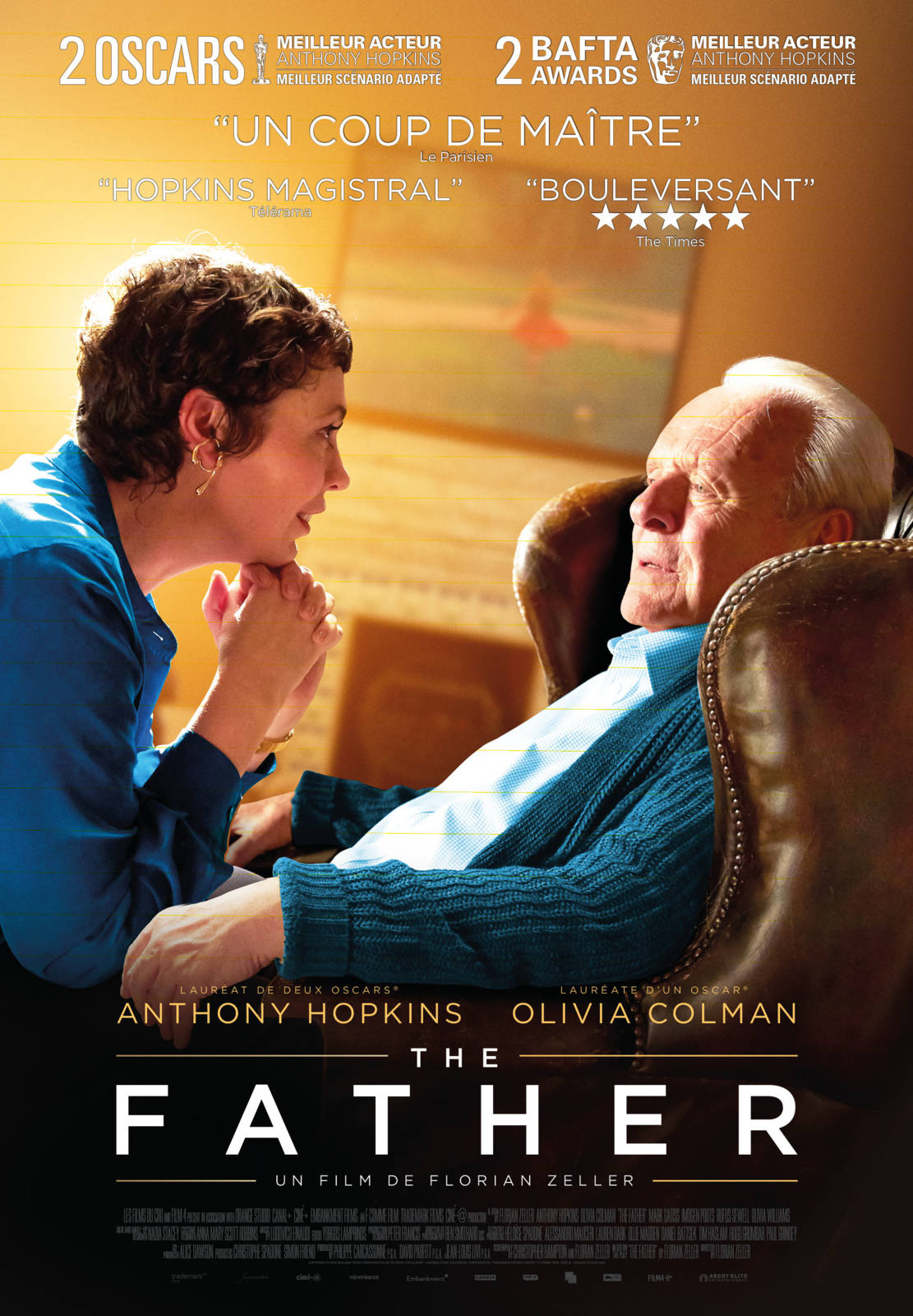 Film The Father - Cineman