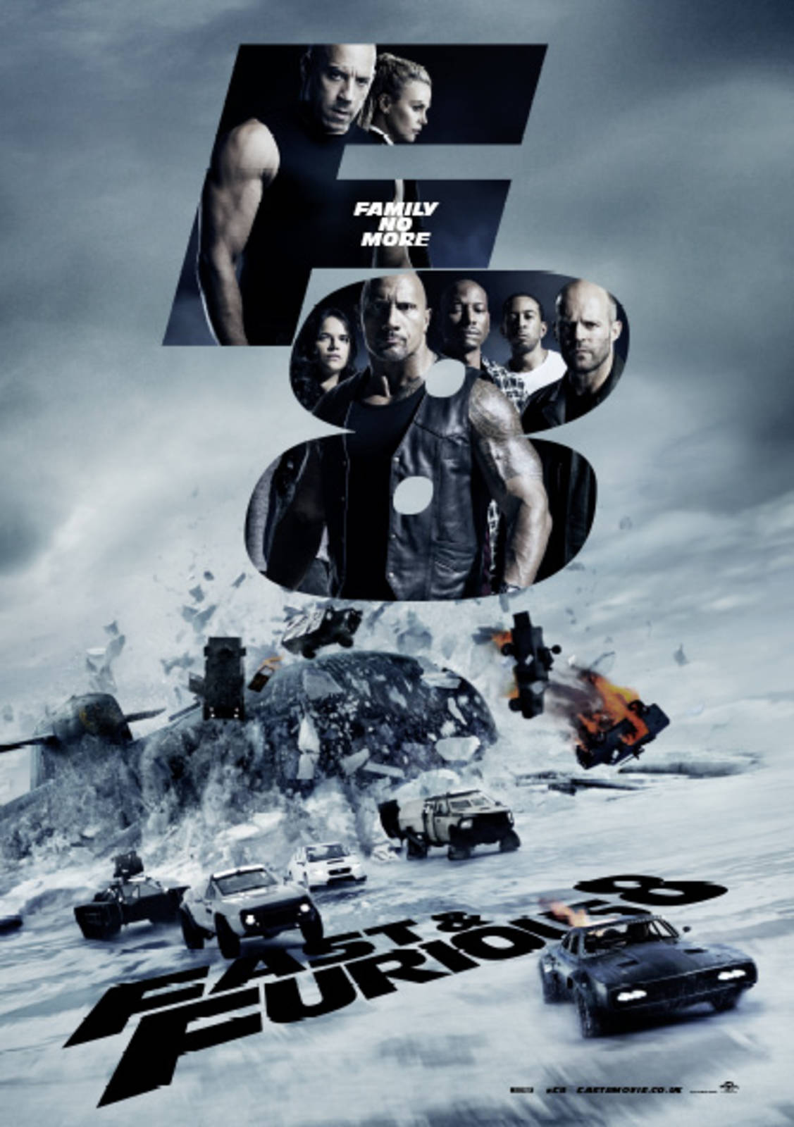 fast and furious 8 free full movie