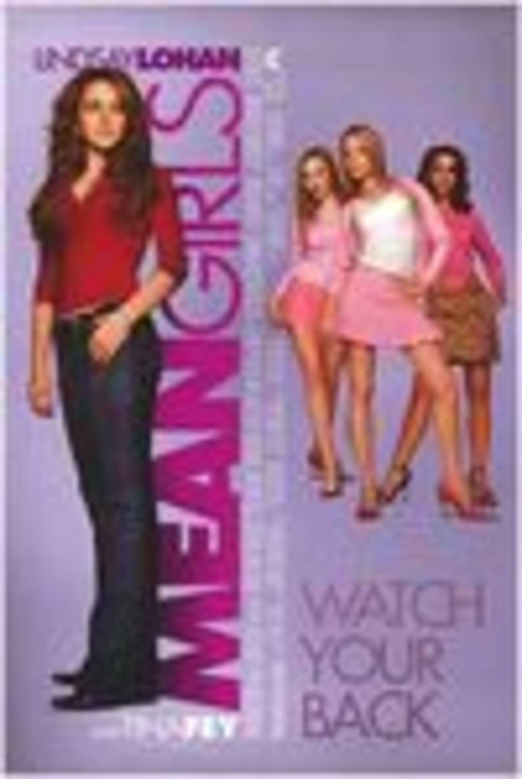 movie critique of mean girls Transcript of a sociological analysis of mean girls chapter 5 social interaction & social structure chapter 6 in reference to mean girls, functionalist would view all of the different groups in this movie as necessary to the functionality of high school.