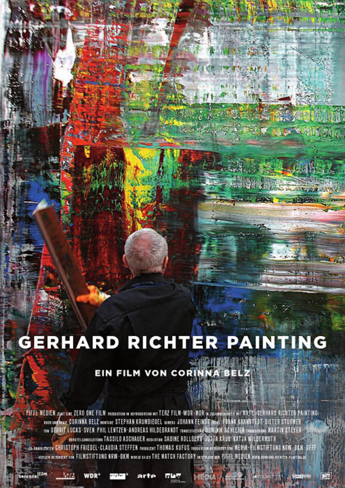Film Gerhard Richter