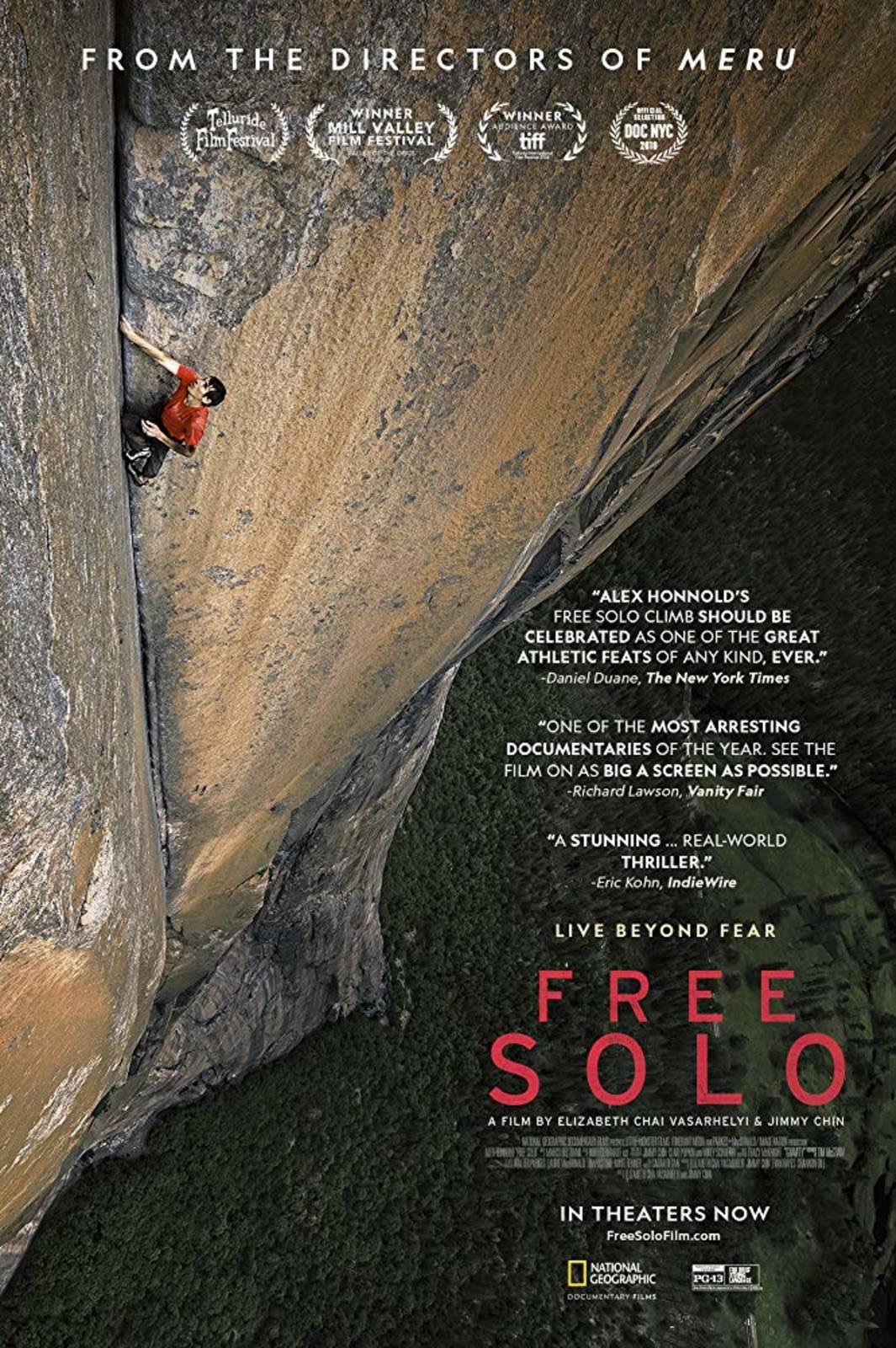 free solo stream hd filme