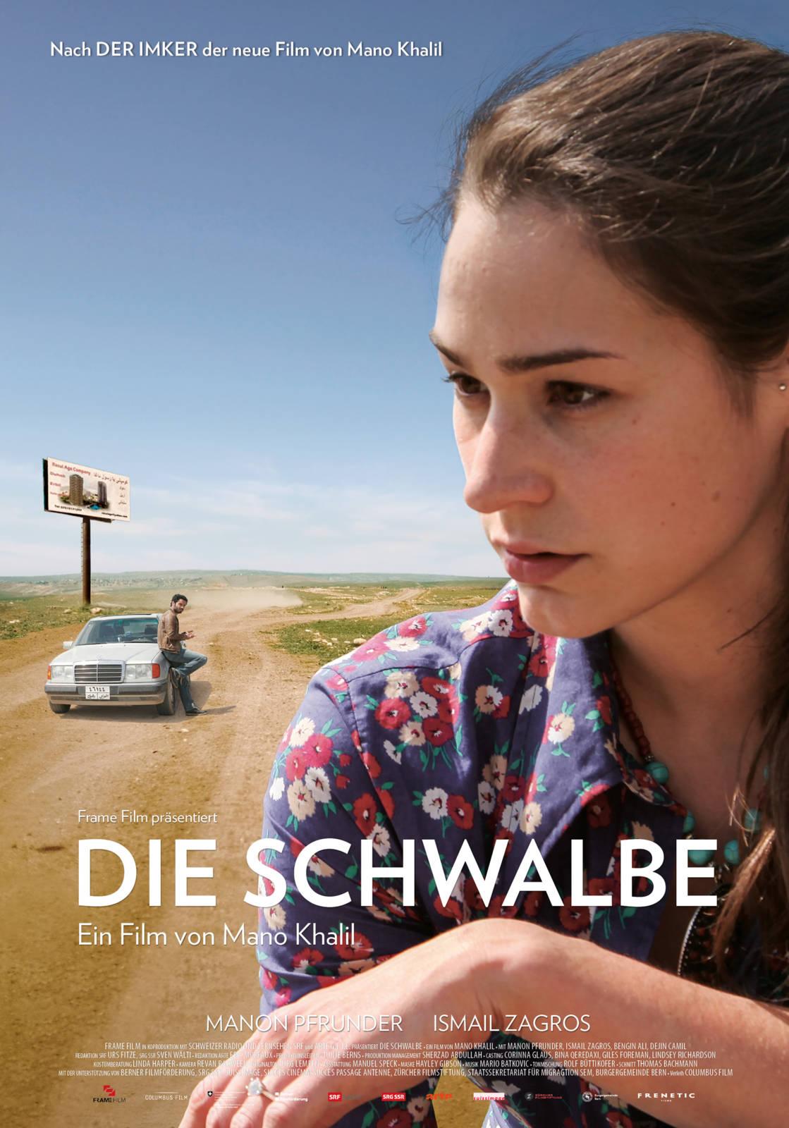 Die Schwalbe Film
